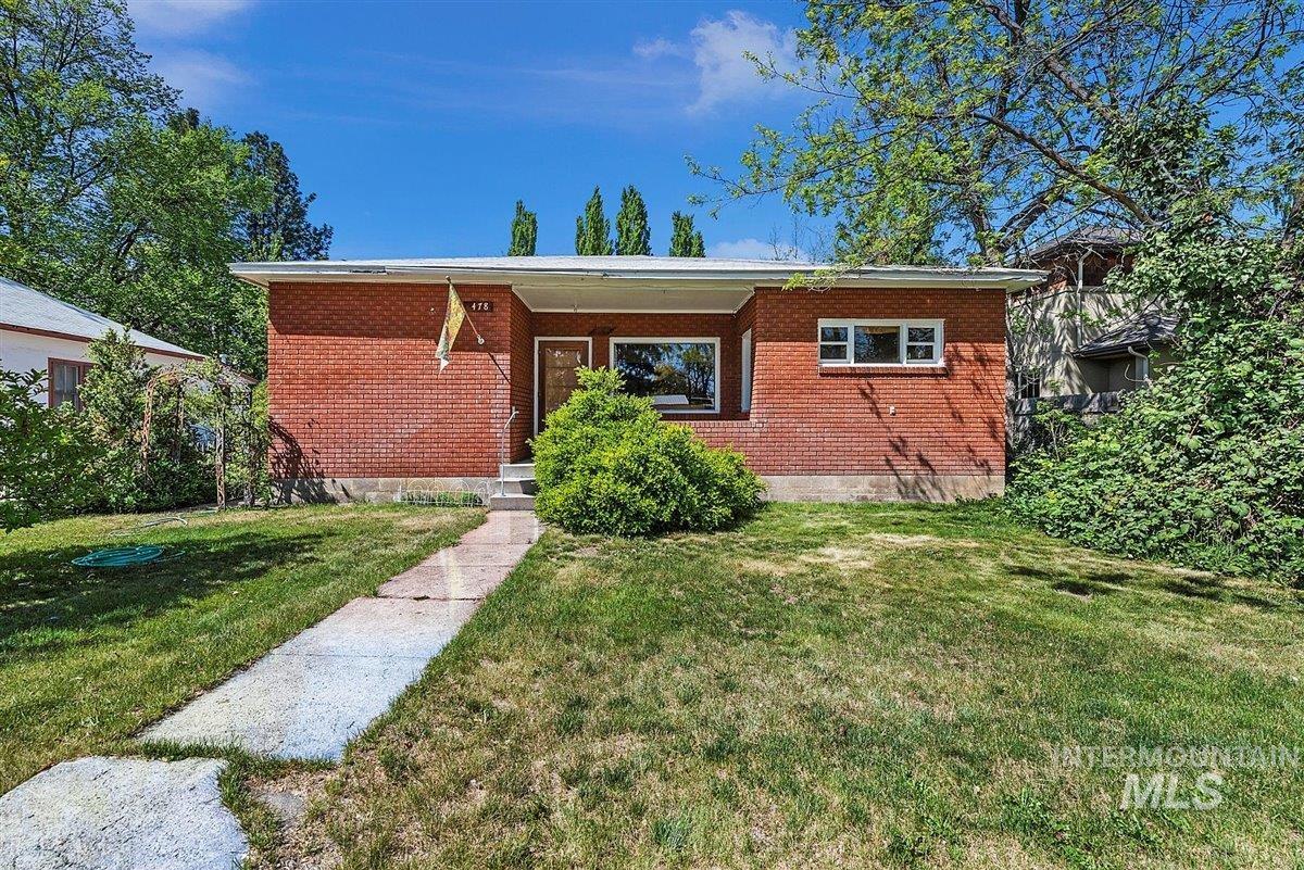 478 & 506 W Highland St. Property Photo