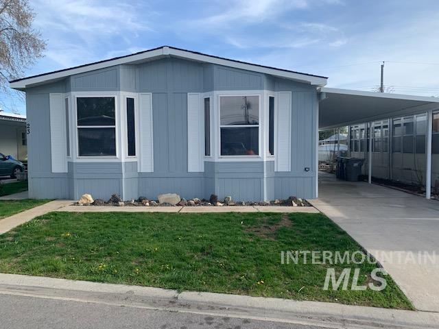 2725 N Five Mile Rd # 23 Property Photo - Boise, ID real estate listing