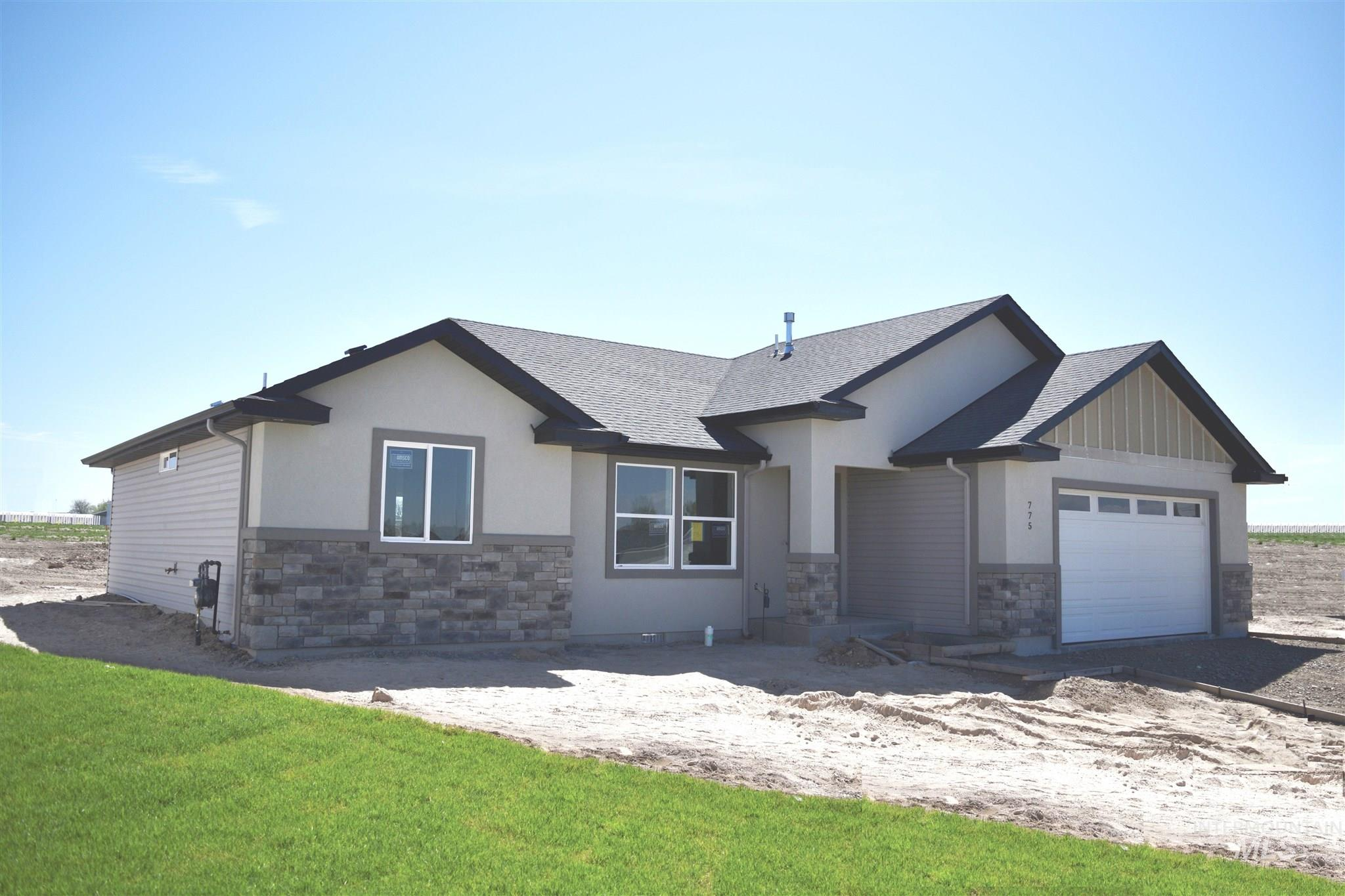 775 Sunnyridge Court East Property Photo - Kimberly, ID real estate listing