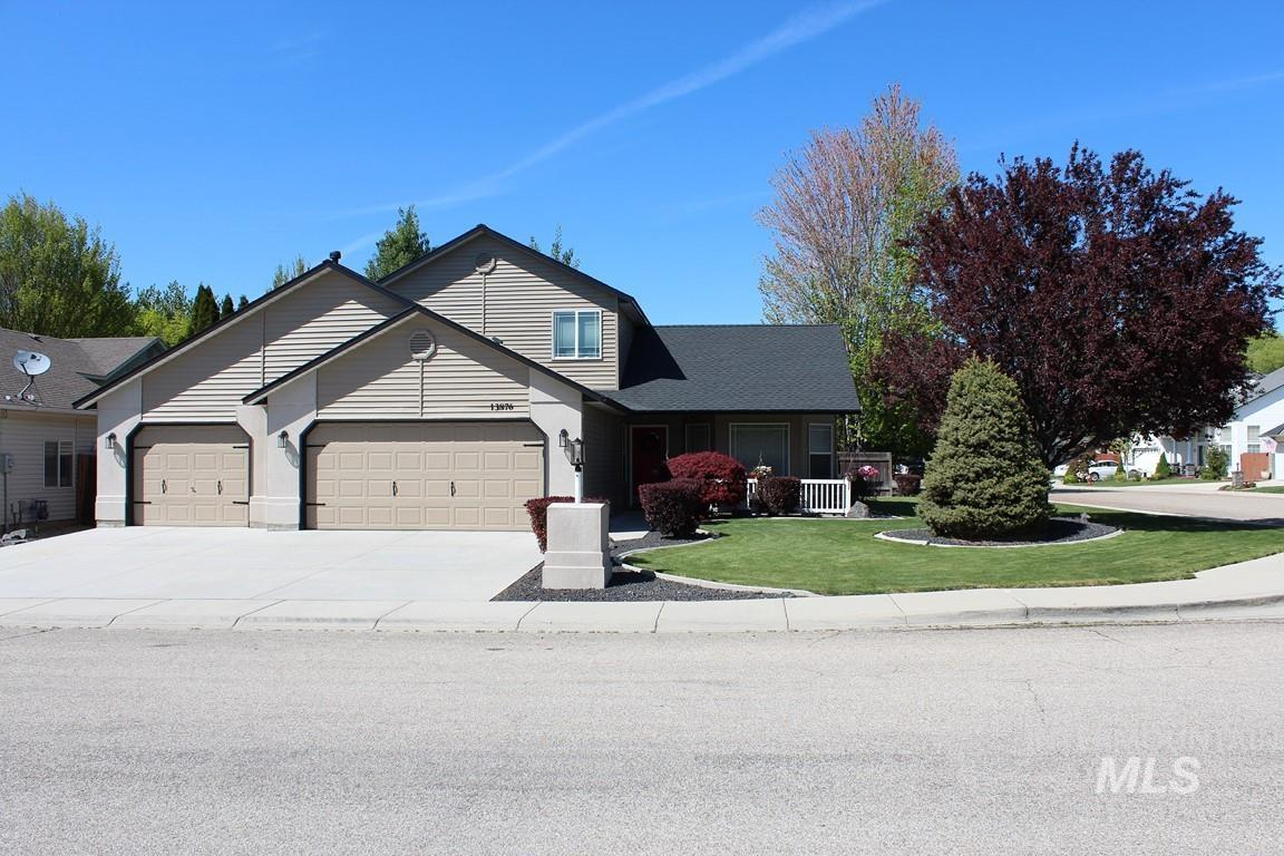 13876 W Rochester Property Photo - Boise, ID real estate listing