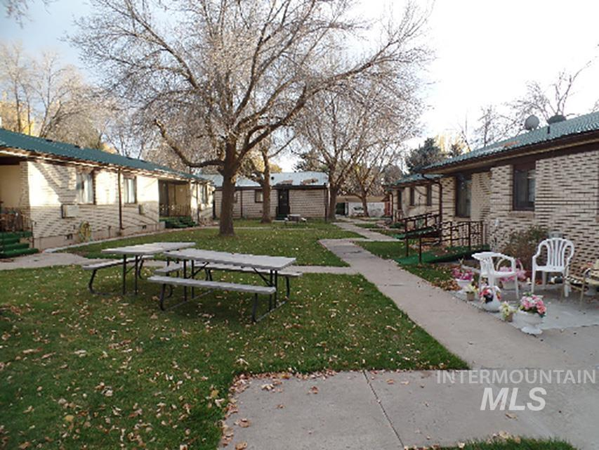 94 E 50 South Property Photo - Malad City, ID real estate listing