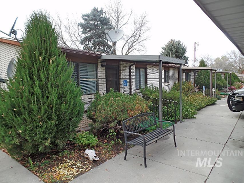 114 E 90 South Property Photo - Malad City, ID real estate listing