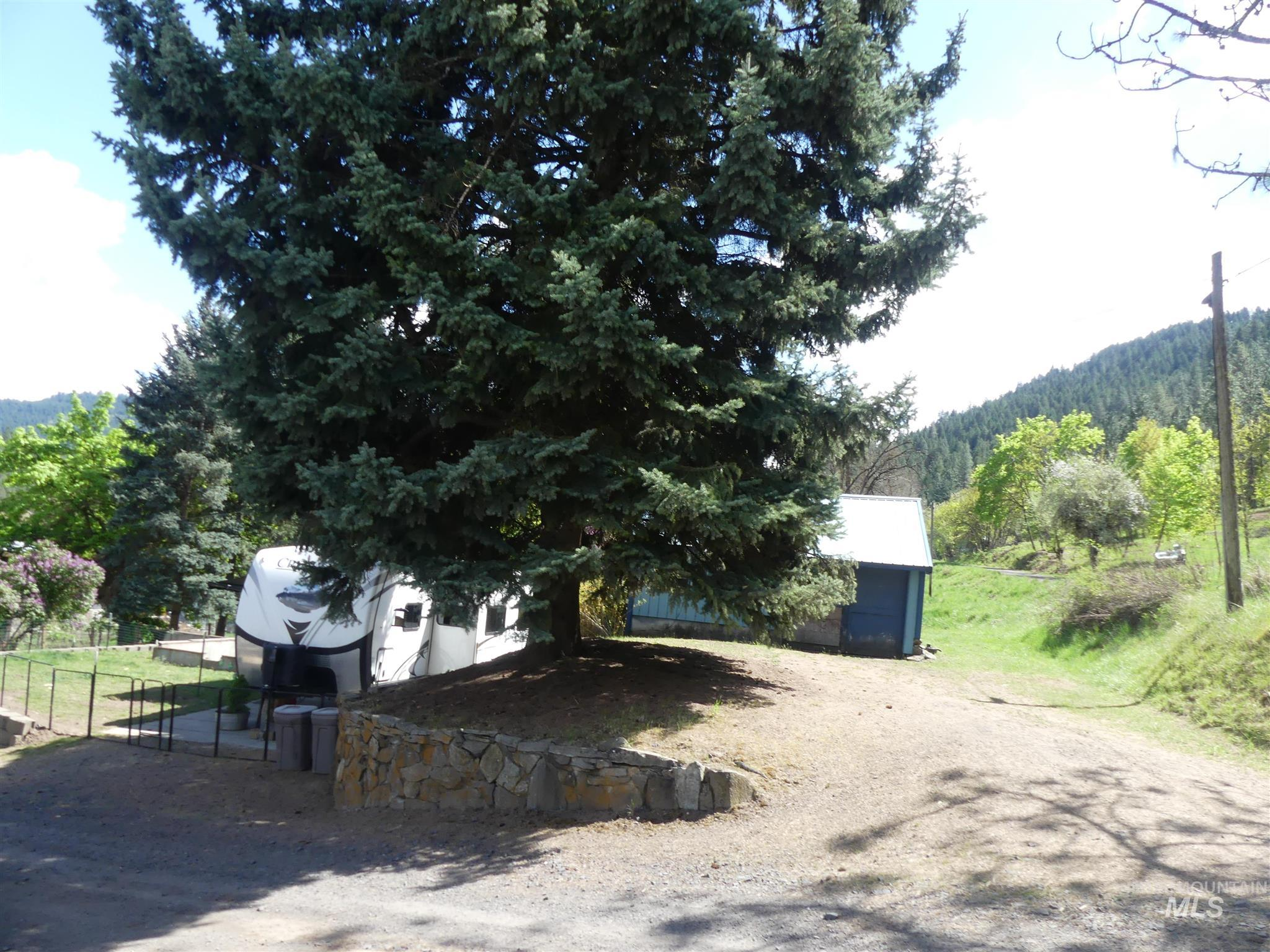 415 W Waskey Street Property Photo - Peck, ID real estate listing