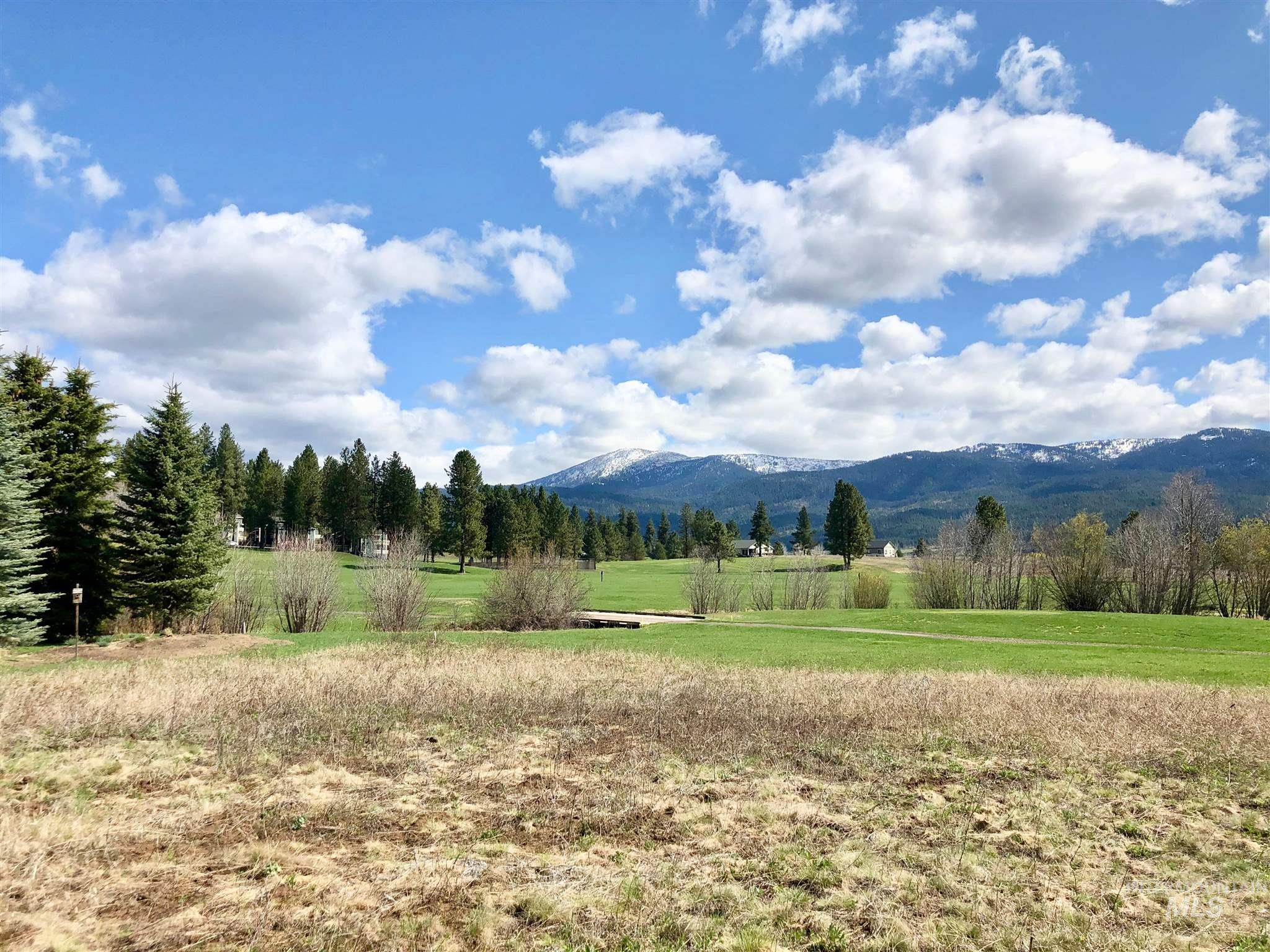 TBD Brookside Dr. Property Photo - New Meadows, ID real estate listing