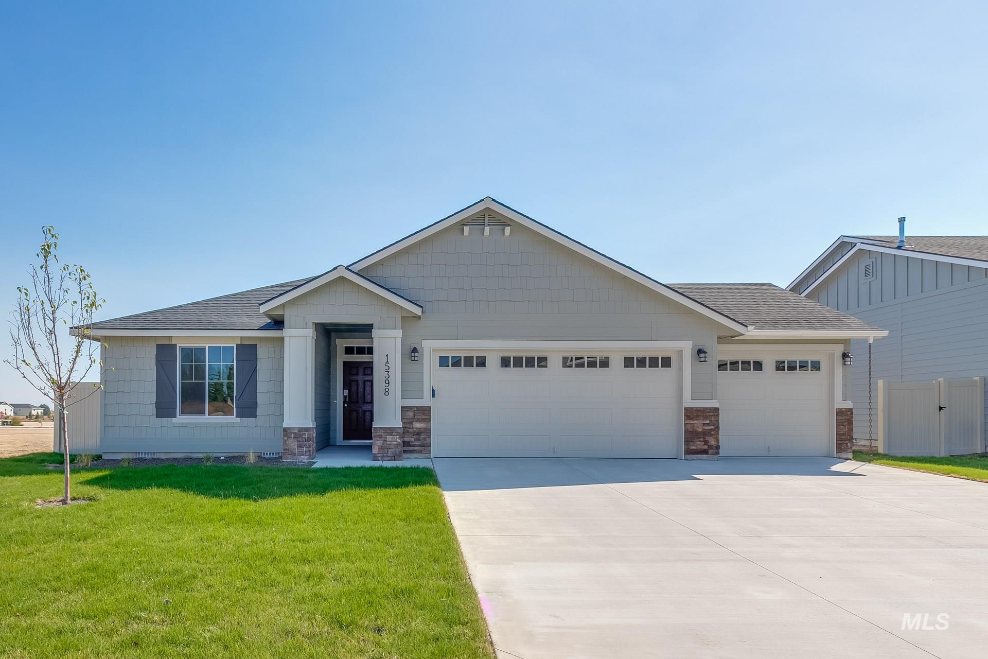 15421 Hogback Way Property Photo - Caldwell, ID real estate listing