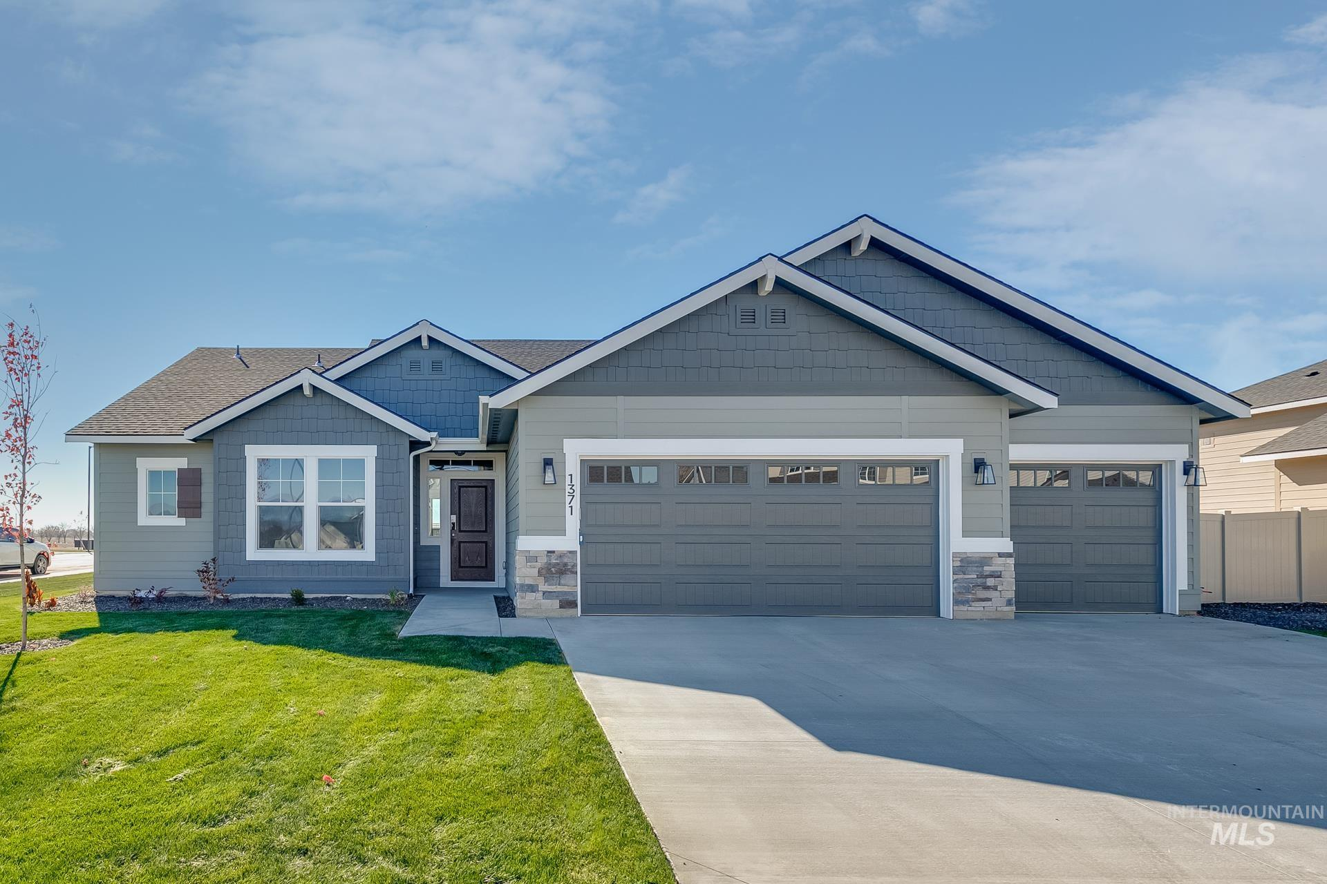 772 White Tail Dr Property Photo - Twin Falls, ID real estate listing