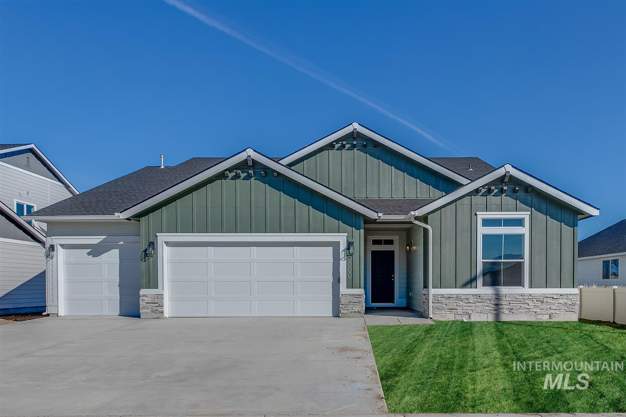 17397 N Wingtip Way Property Photo - Nampa, ID real estate listing