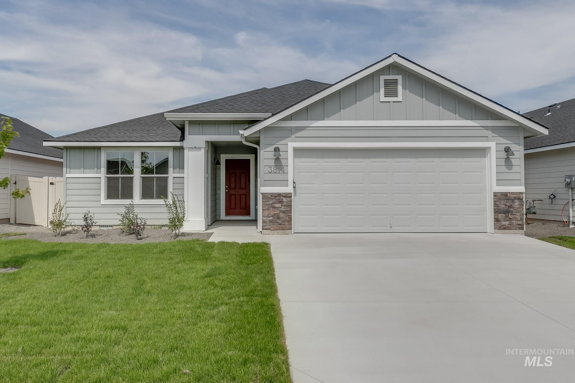 12613 Ironstone Dr Property Photo - Nampa, ID real estate listing