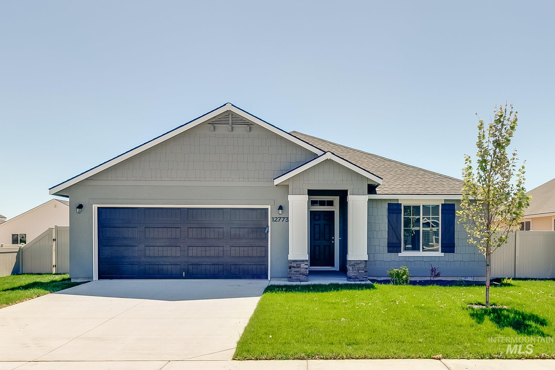 12625 Ironstone Dr Property Photo - Nampa, ID real estate listing