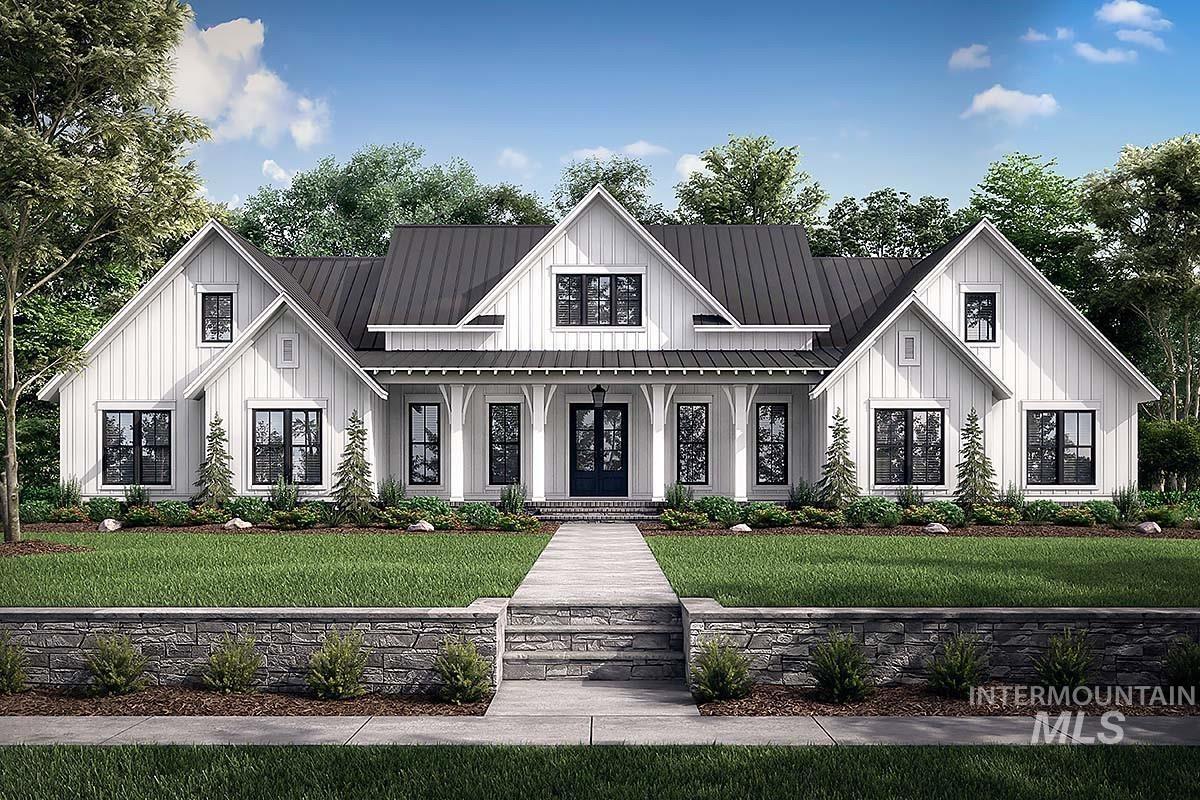 Sawtooth Real Estate Listings Main Image