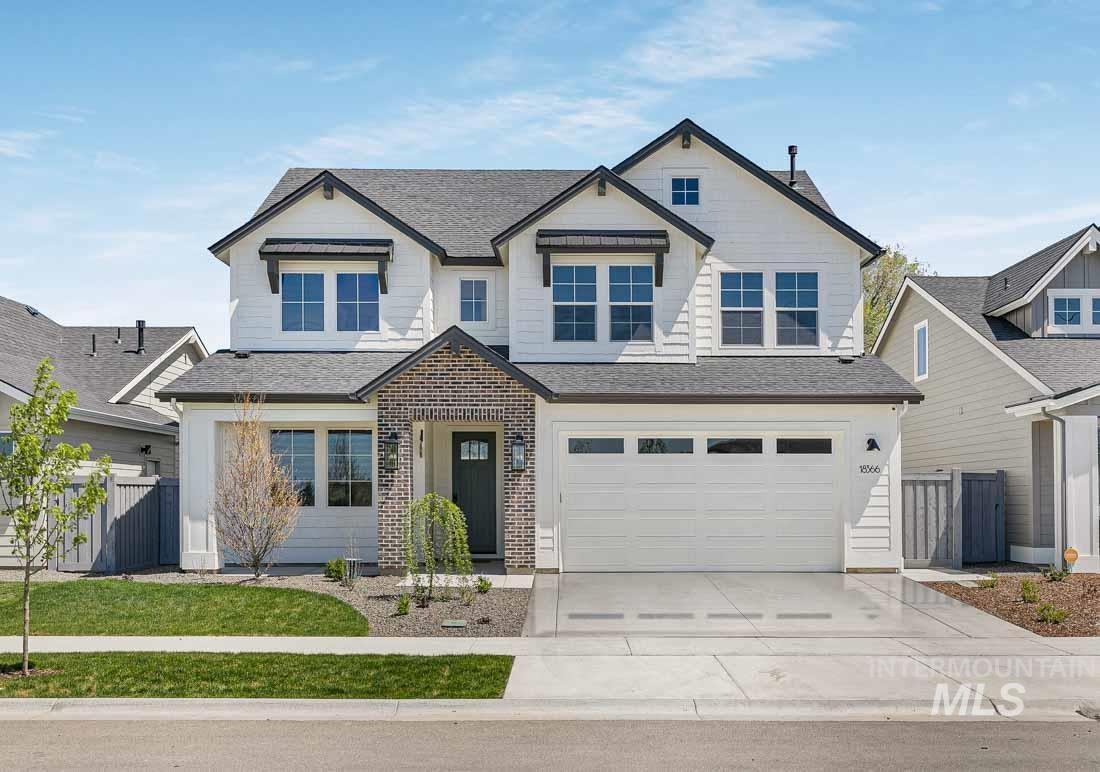 18366 Hush Creek Way Property Photo - Nampa, ID real estate listing