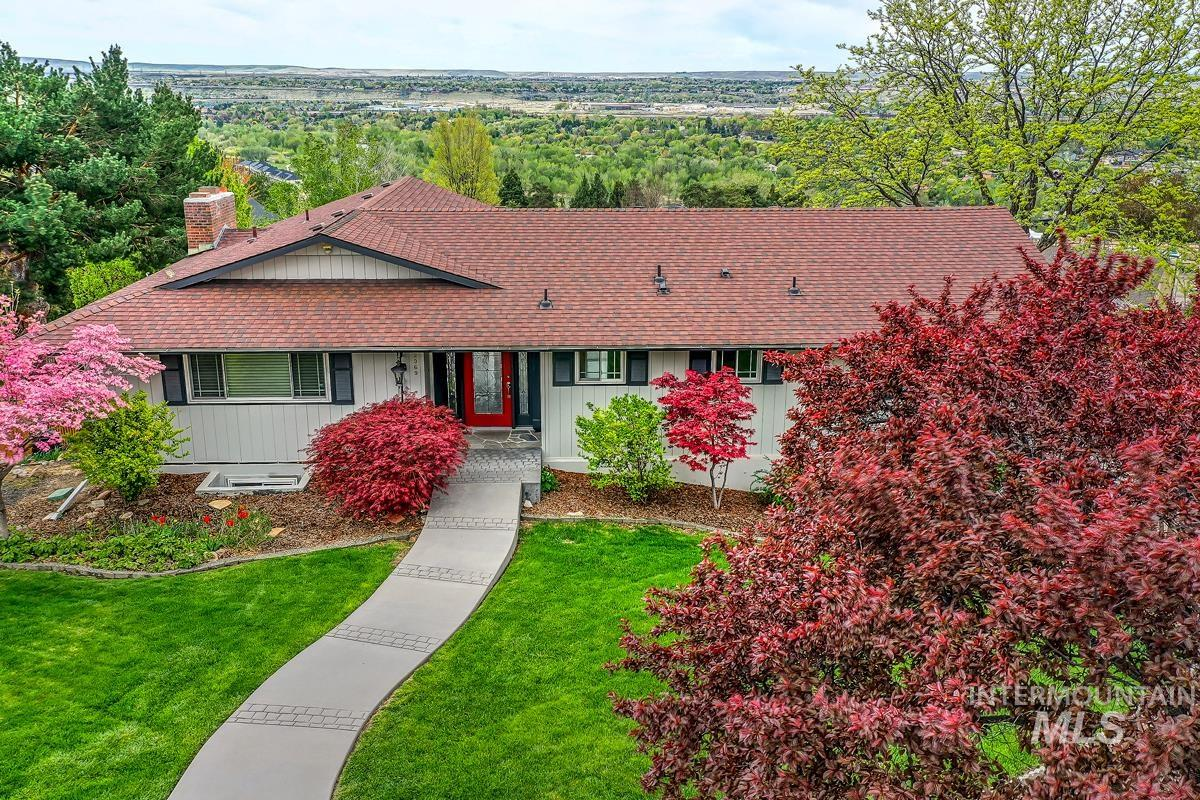 2369 Ridgeview Way Property Photo - Boise, ID real estate listing