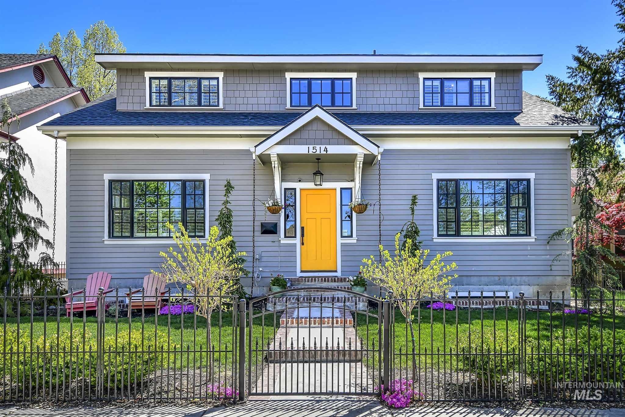 1514 N 12 Property Photo - Boise, ID real estate listing