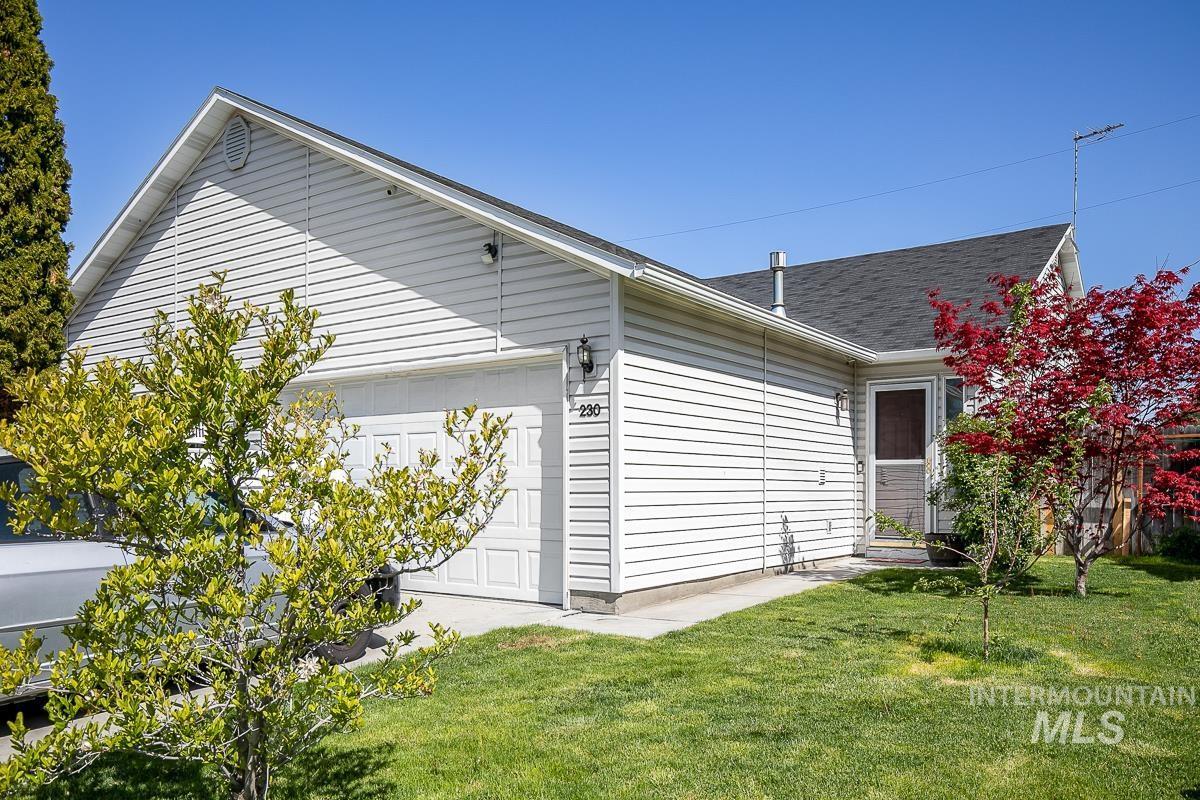 230 N 25th Street Property Photo - Nampa, ID real estate listing