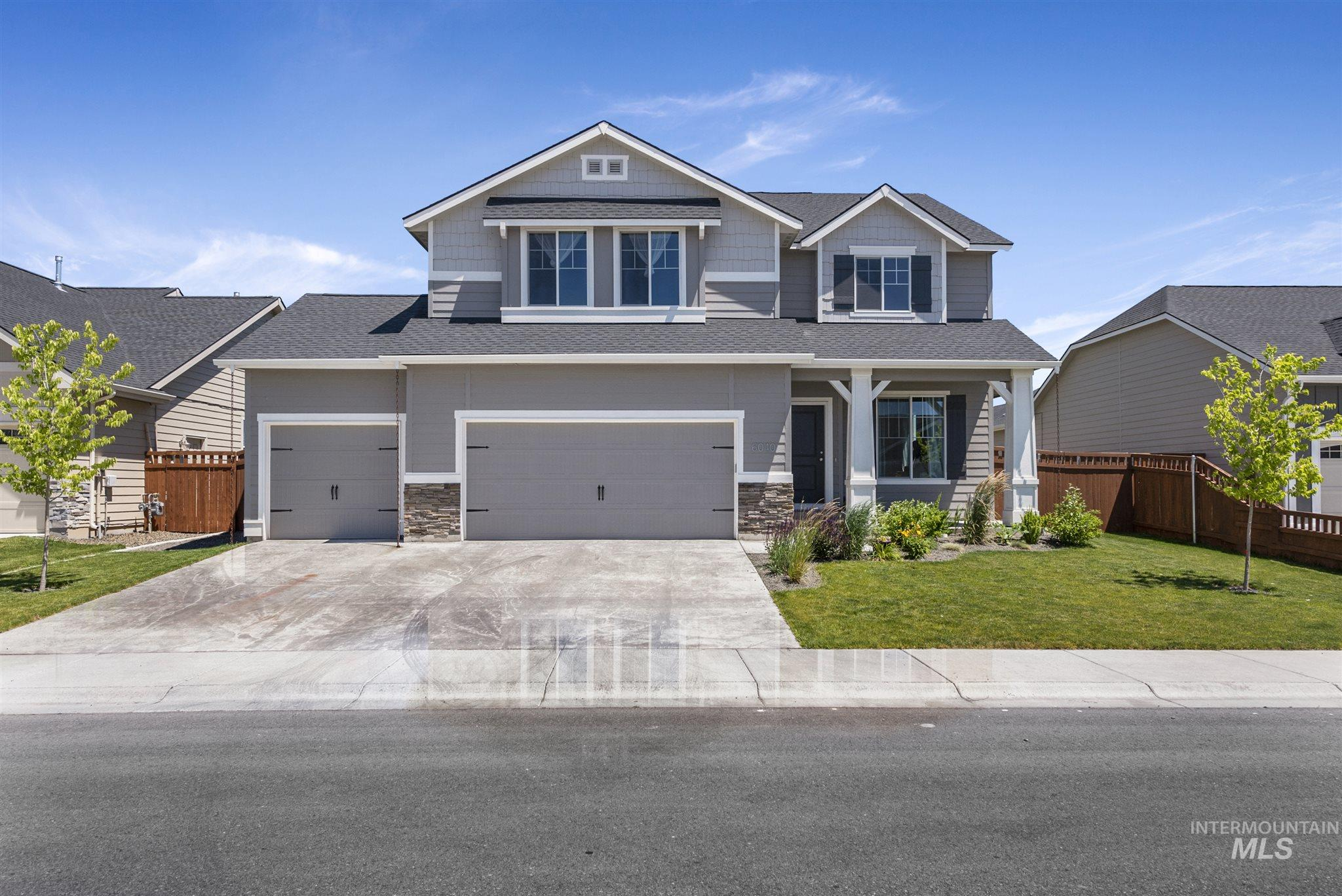 6040 S Chinook Way Property Photo - Boise, ID real estate listing