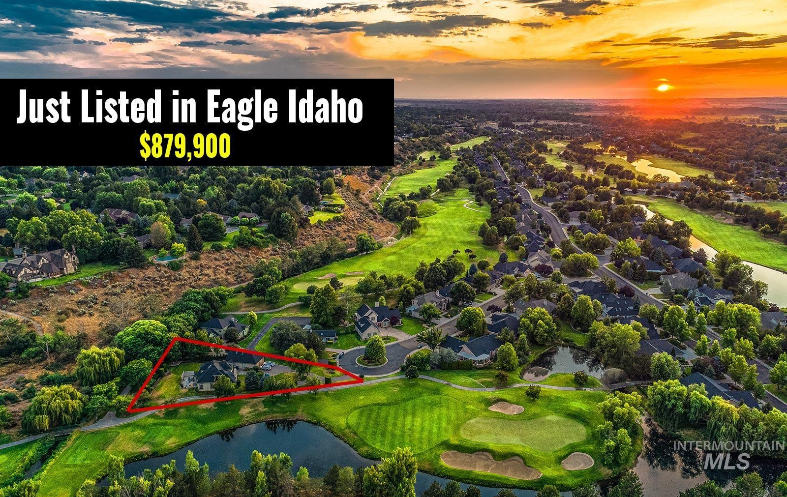 2987 S Whitehaven Pl Property Photo - Eagle, ID real estate listing