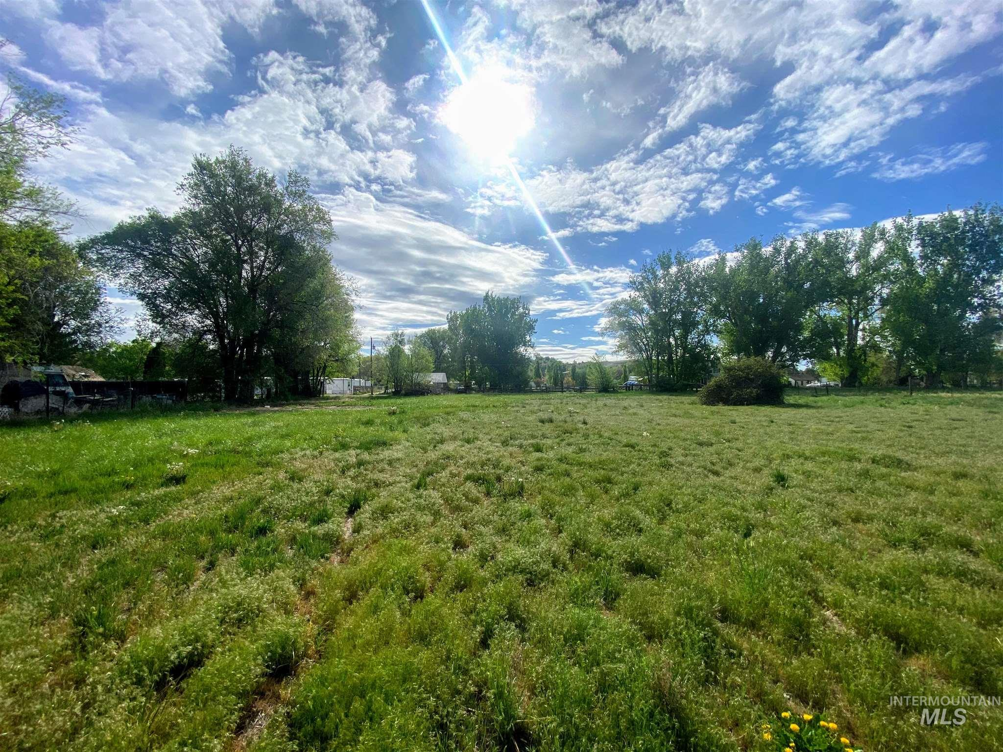 TBD S 14th Street Property Photo - Payette, ID real estate listing
