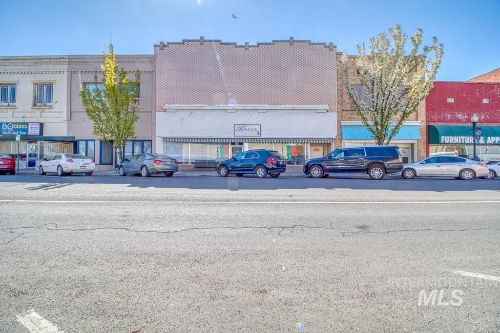 1011 Main Street Property Photo - Buhl, ID real estate listing