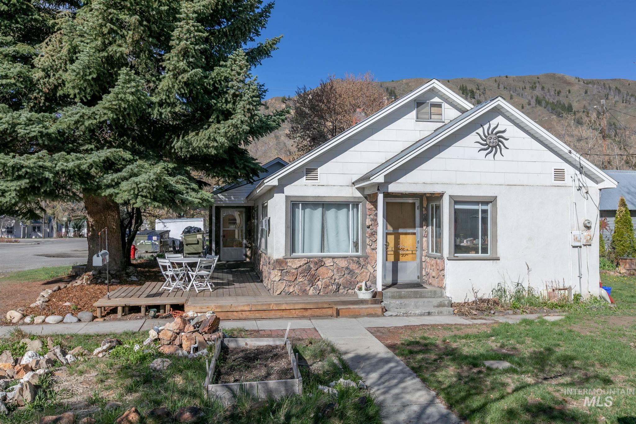13 E Spruce Street Property Photo - Hailey, ID real estate listing