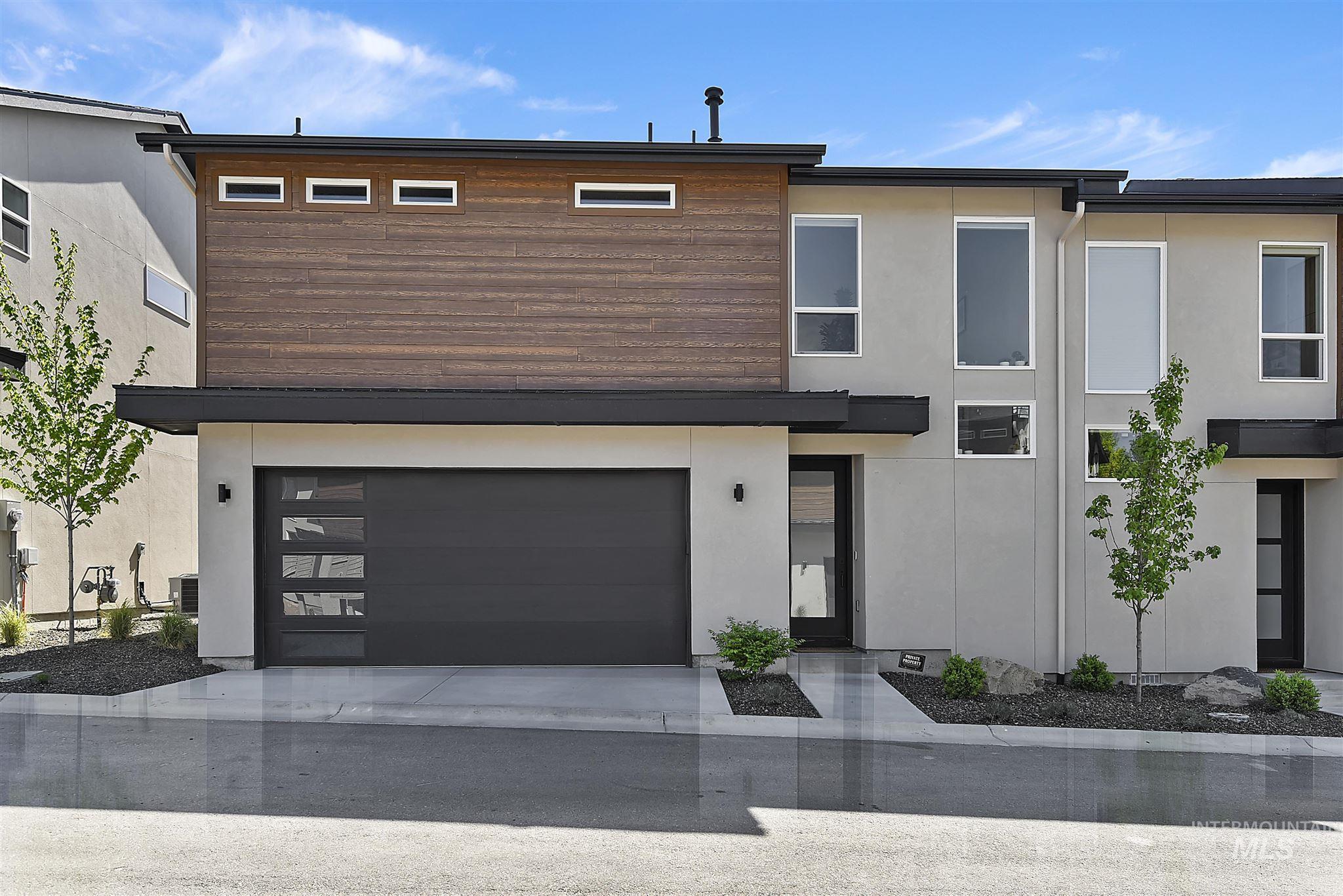 12199 N Tandem Ridge Lane Property Photo - Eagle, ID real estate listing