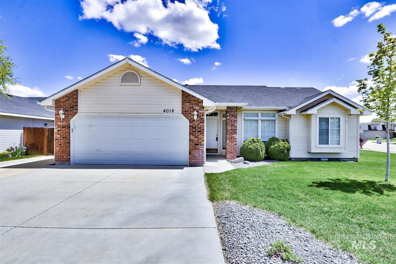4016 E Park Ridge Drive Property Photo - Nampa, ID real estate listing