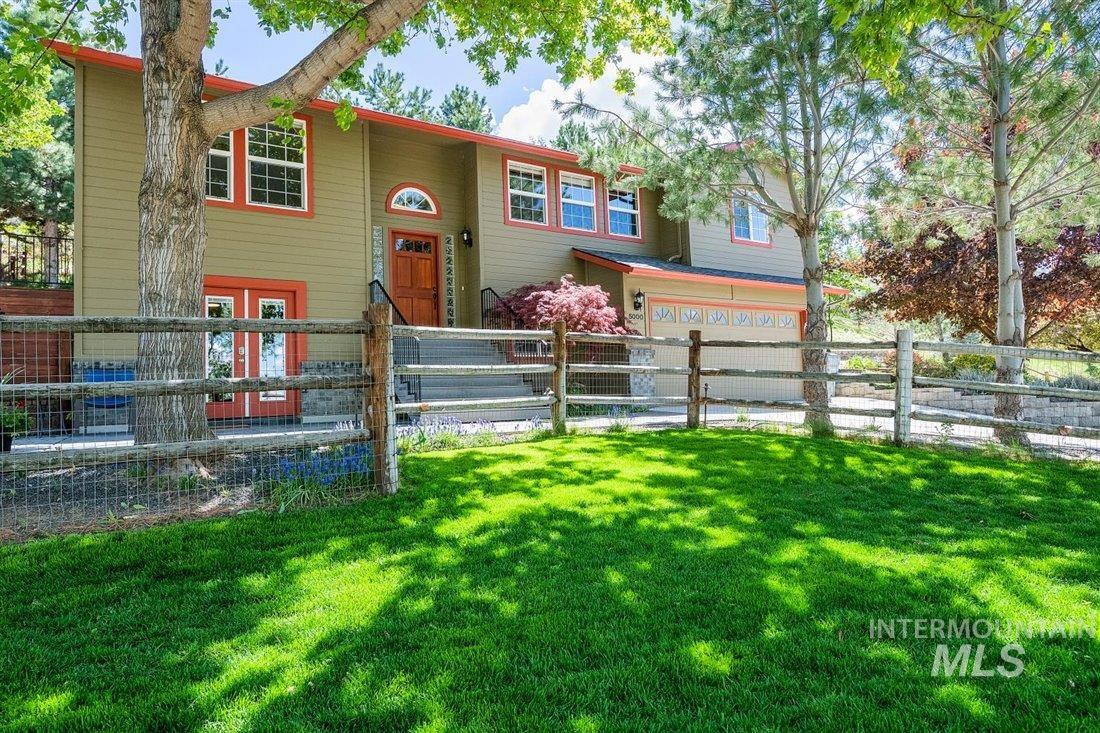 5000 S Deselm Way Property Photo - Boise, ID real estate listing