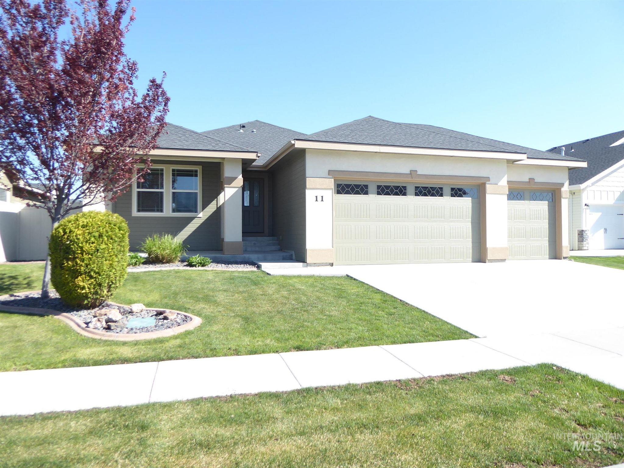 11 Luke Loop Property Photo - Nampa, ID real estate listing