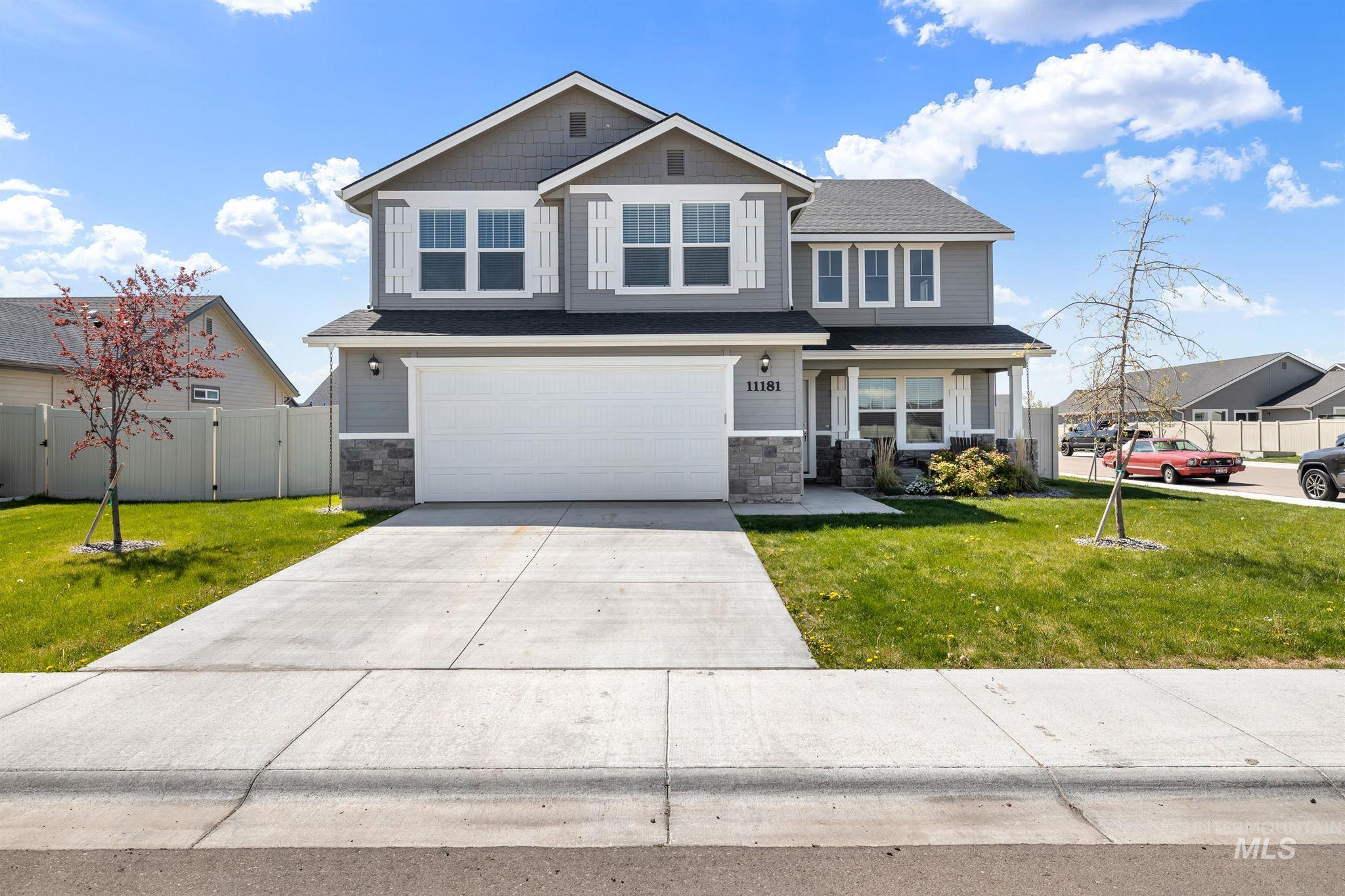 11181 W Hobby St. Property Photo - Nampa, ID real estate listing