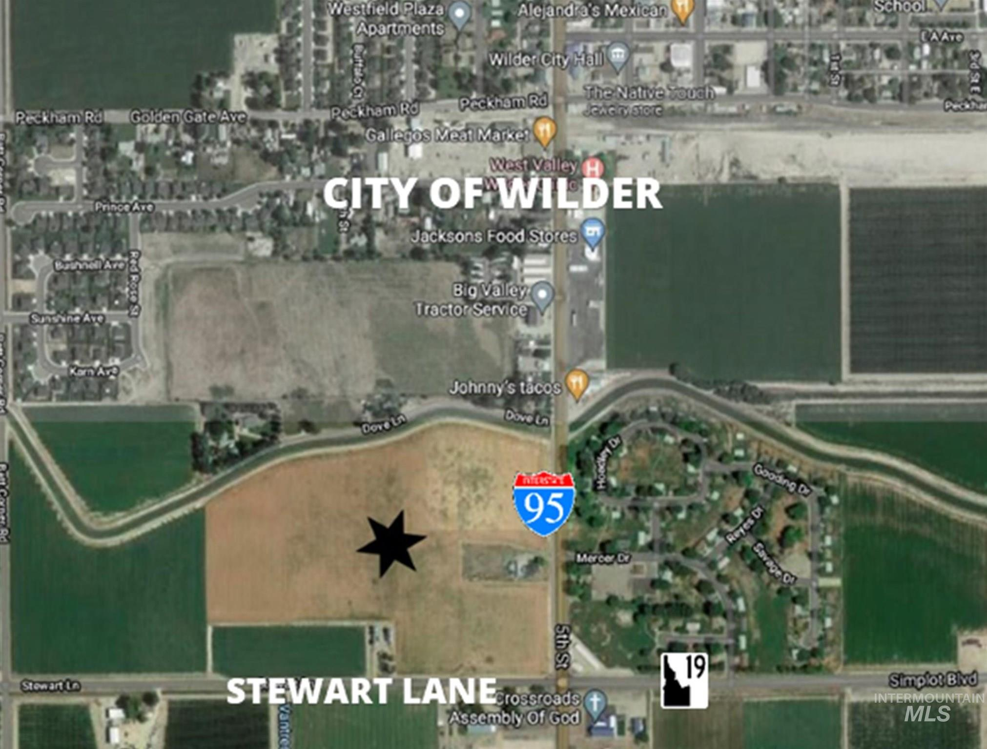 Wilder Real Estate Listings Main Image