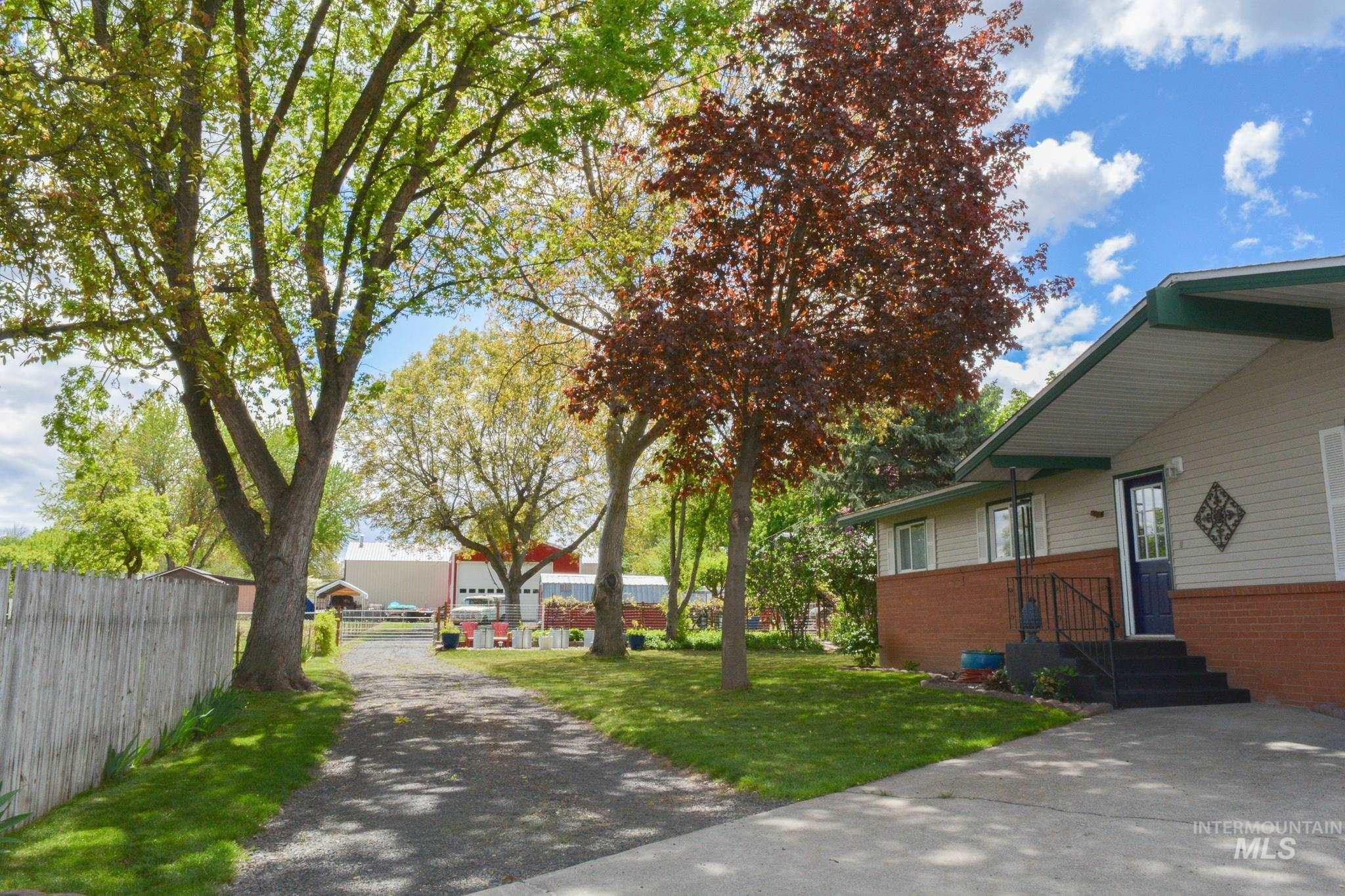 1418 Grelle Avenue Property Photo - Lewiston, ID real estate listing