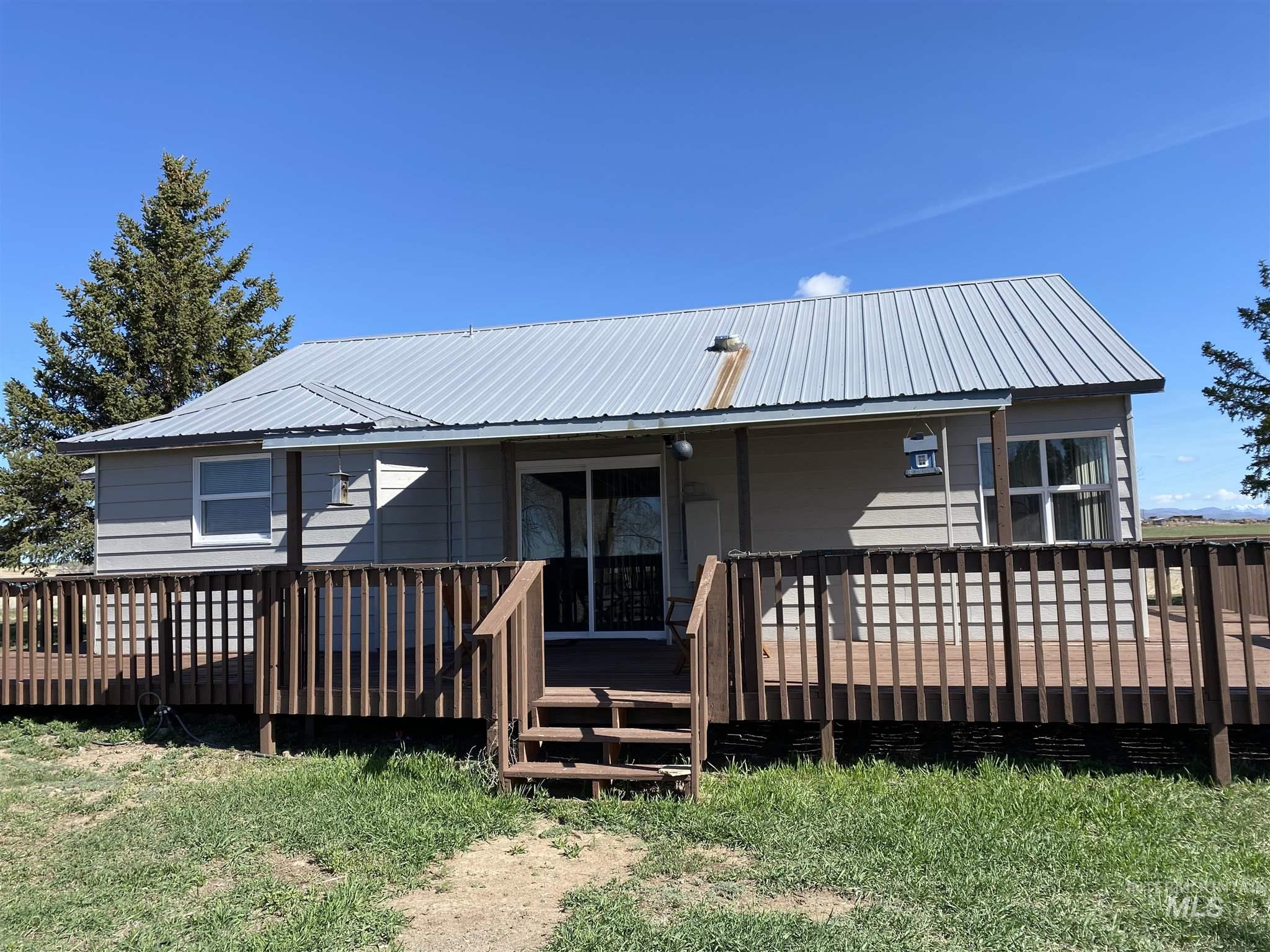 1329N 1250E Property Photo - Richfield, ID real estate listing