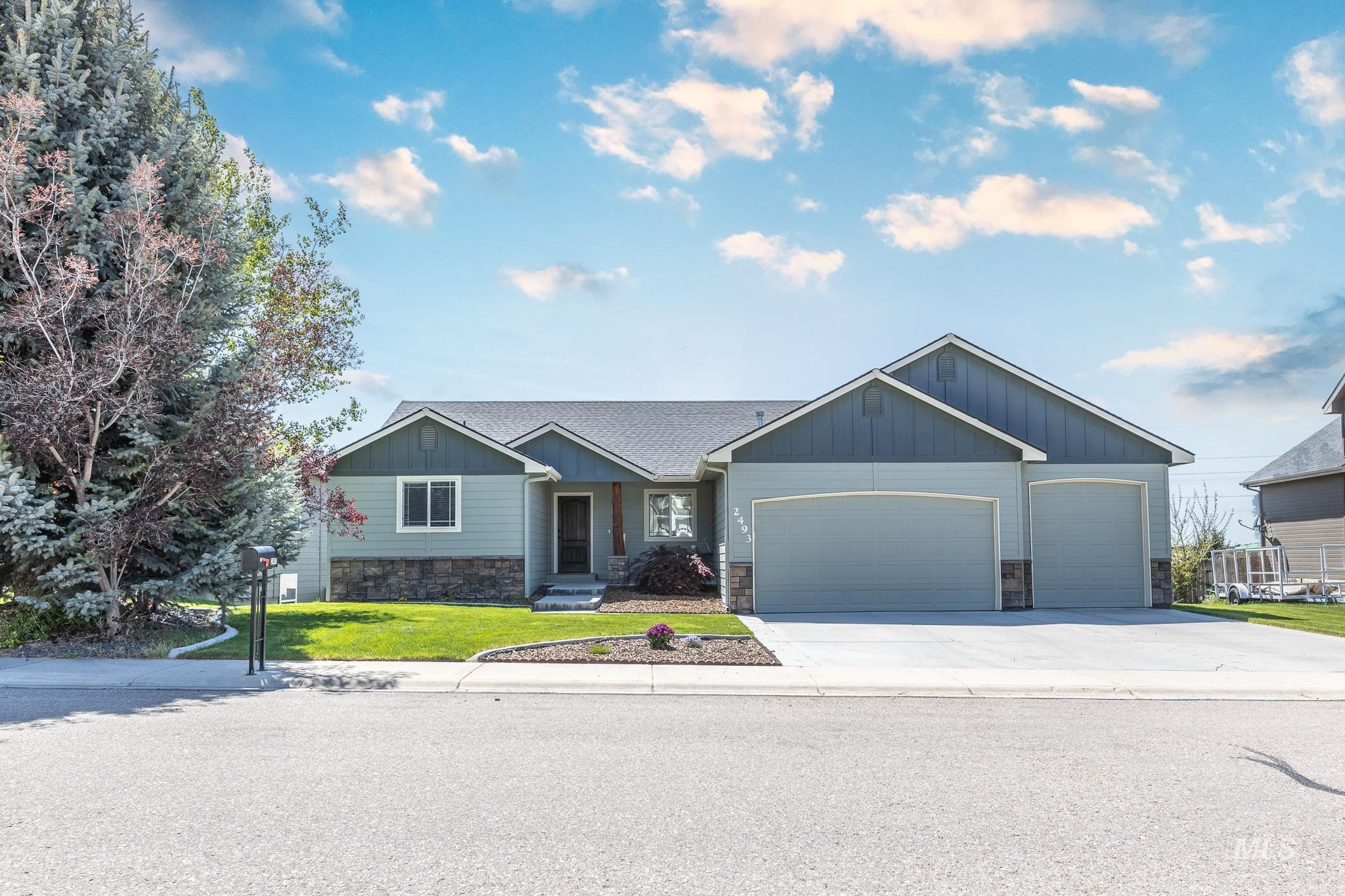 2493 S Skyview Dr Property Photo - Nampa, ID real estate listing