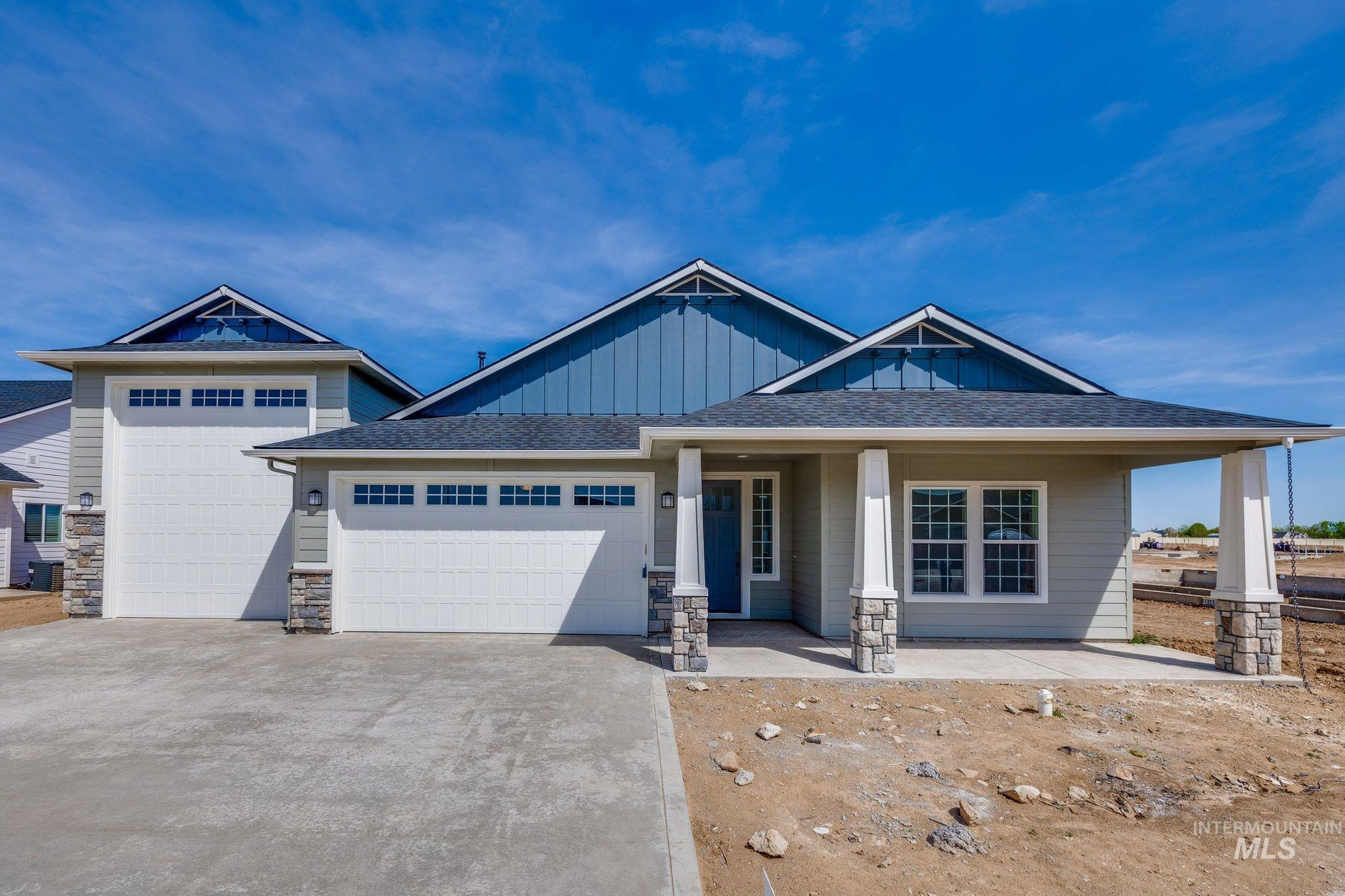 18356 N Wild Goose Avenue Property Photo - Nampa, ID real estate listing