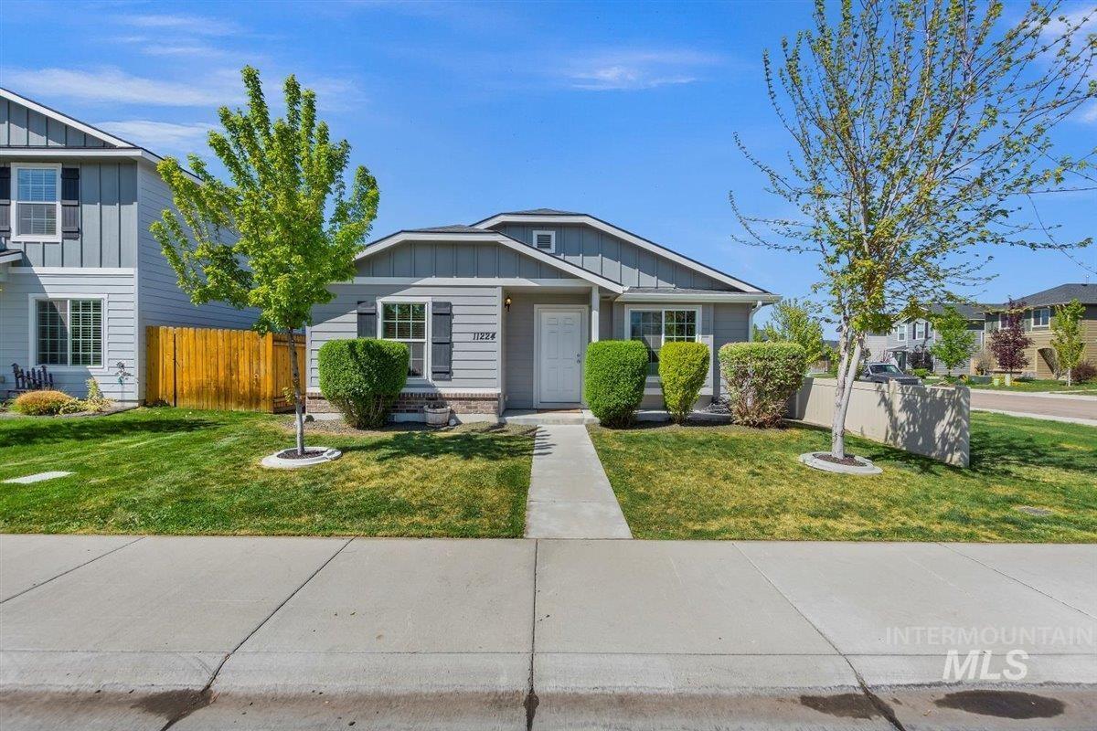 11224 W Dreamcatcher St Property Photo - Boise, ID real estate listing