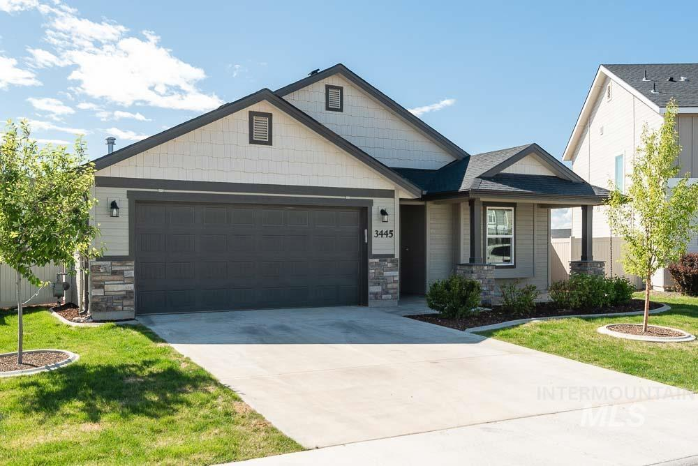3445 S Cape Coral Ave. Property Photo - Nampa, ID real estate listing