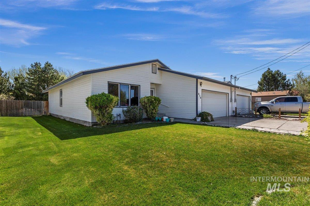 830 Wendell Street Property Photo - Twin Falls, ID real estate listing
