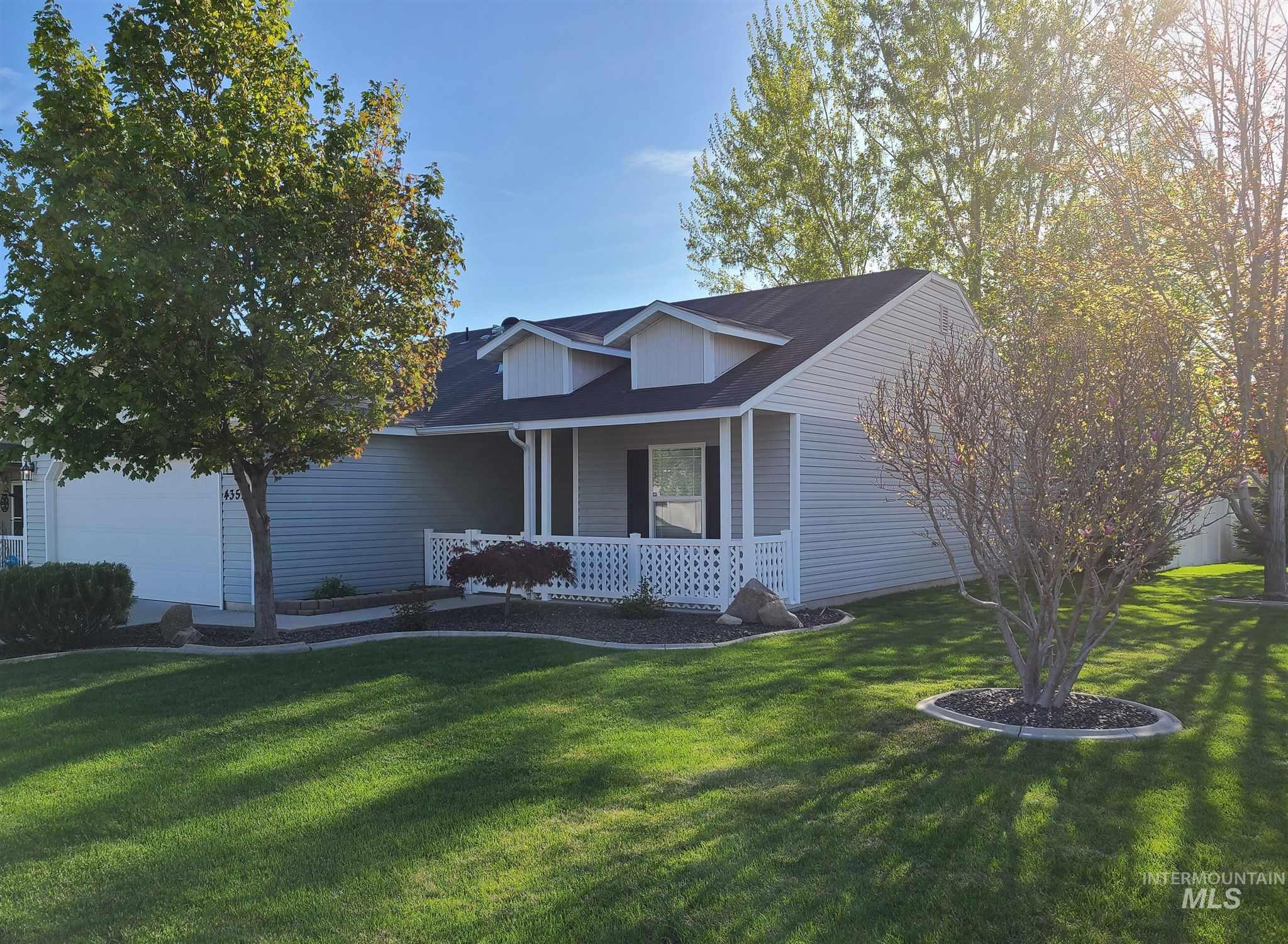 4353 S Skyridge Property Photo - Boise, ID real estate listing