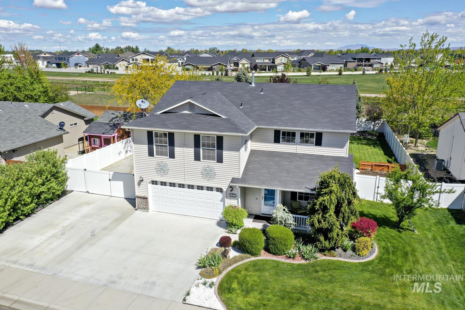 2910 W Wilder St Property Photo - Meridian, ID real estate listing