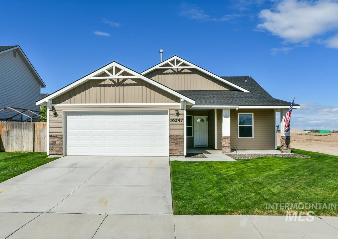 16247 Barley Ave Property Photo - Caldwell, ID real estate listing