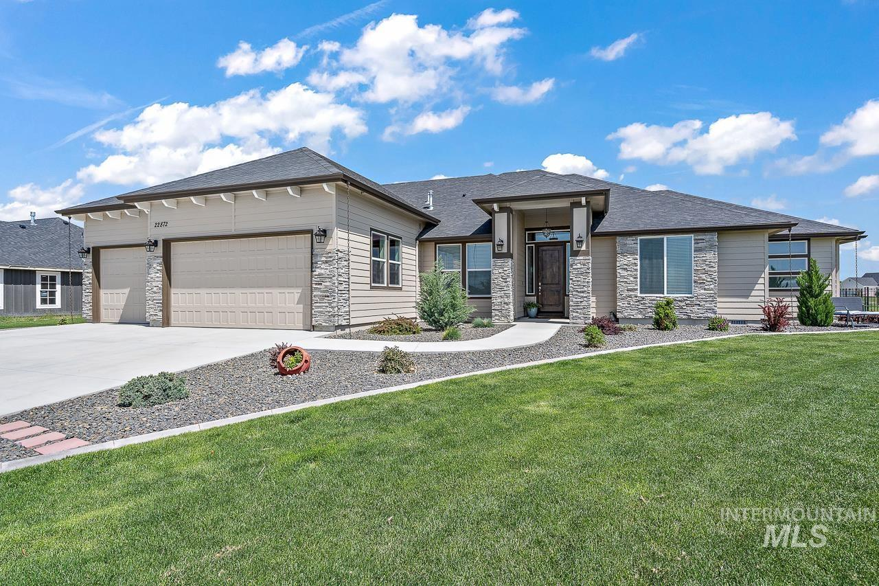 22872 Aura Vista Way Property Photo - Caldwell, ID real estate listing