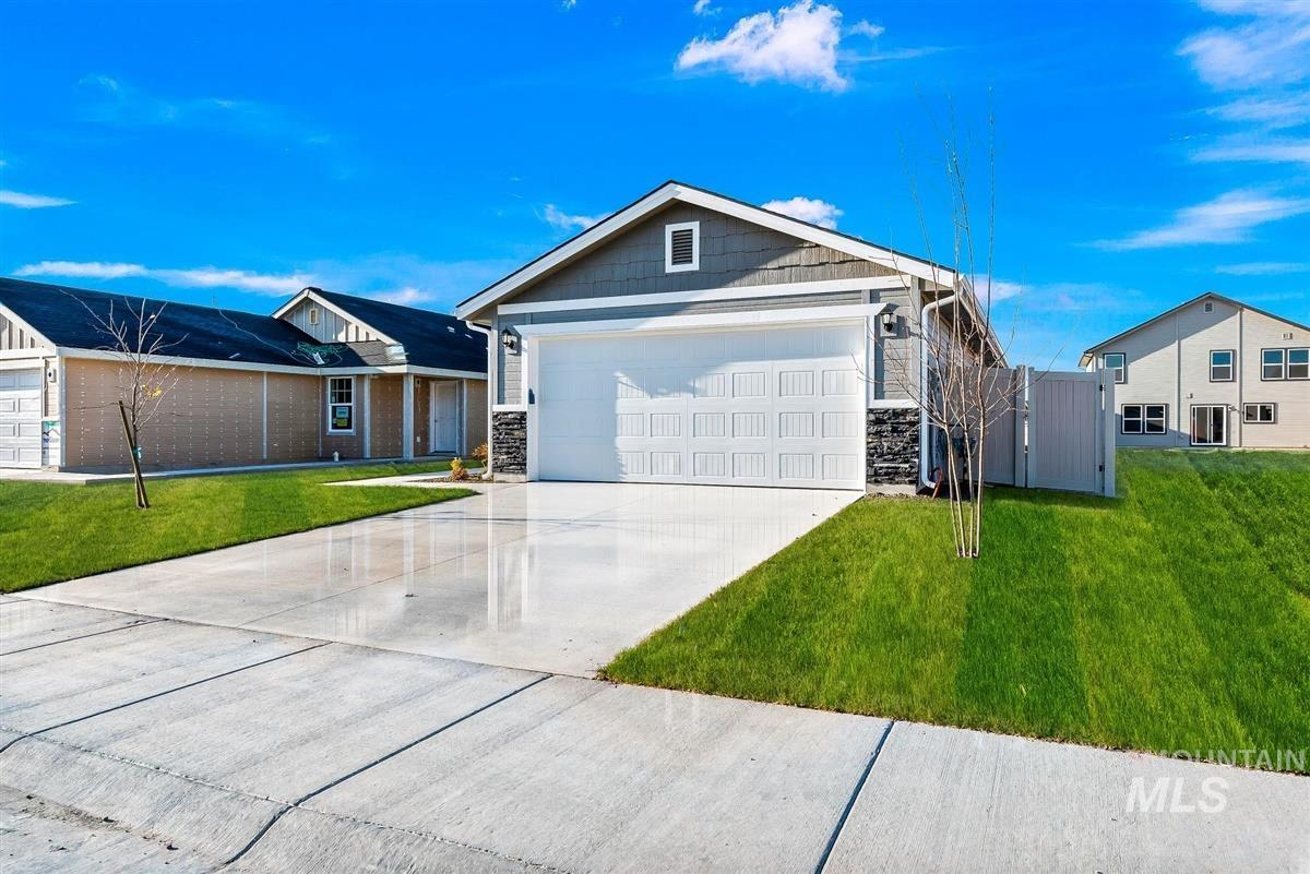 17905 Ryans Ridge Ave. Property Photo - Nampa, ID real estate listing