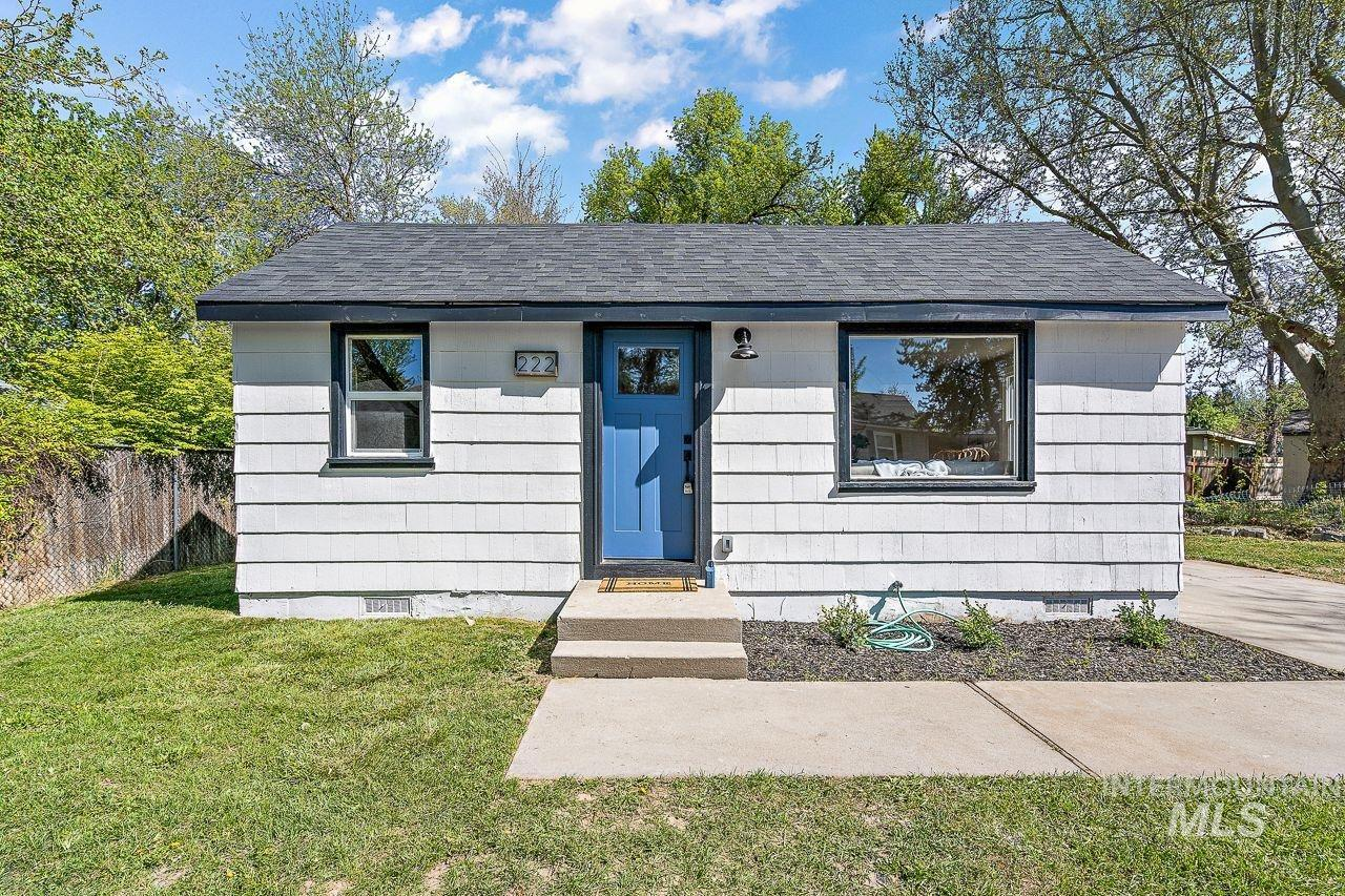 222 W Chester Dr Property Photo - Boise, ID real estate listing