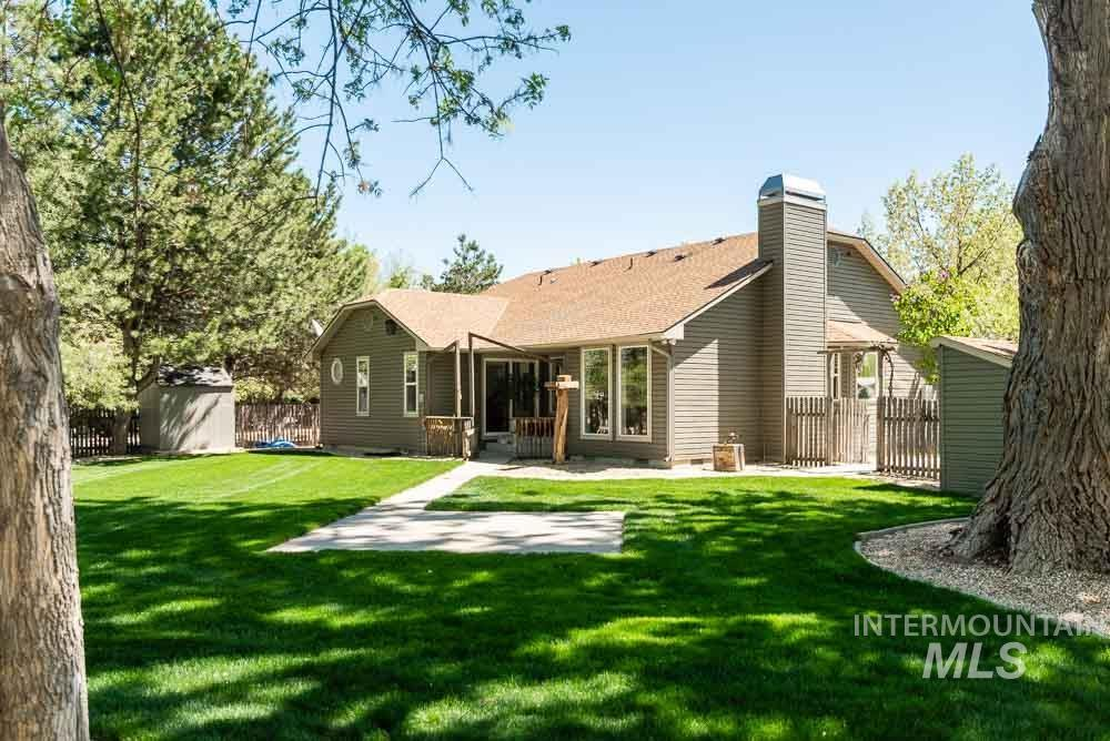 1515 N KCID Road Property Photo - Caldwell, ID real estate listing