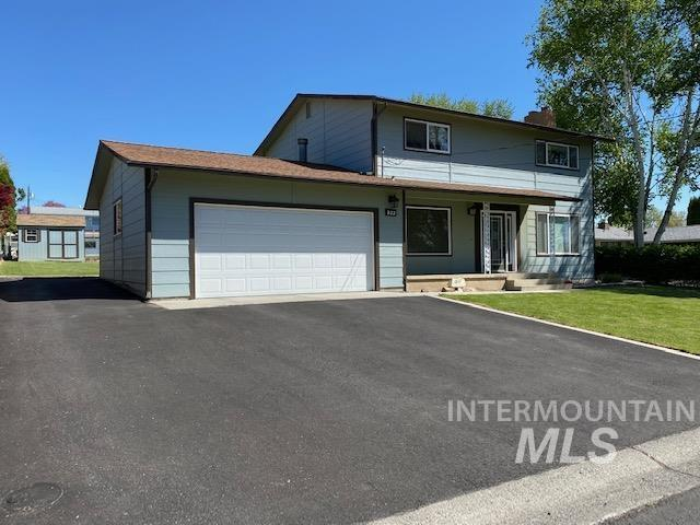 833 Grelle Drive Property Photo - Lewiston, ID real estate listing