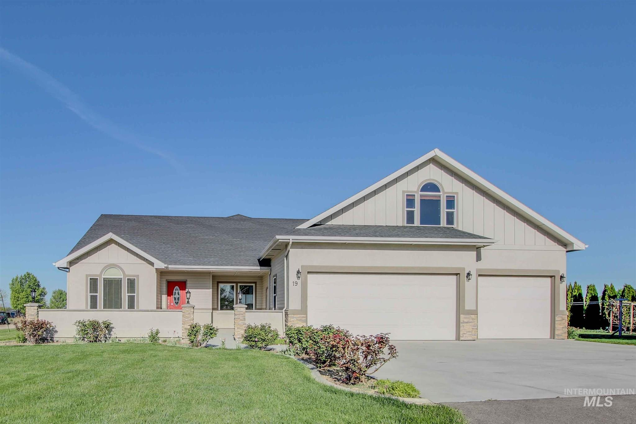 19 S Pit Lane Property Photo - Nampa, ID real estate listing