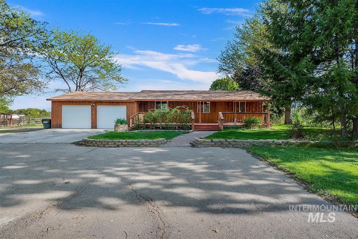64 Scotch Pine Ln. Property Photo - Nampa, ID real estate listing