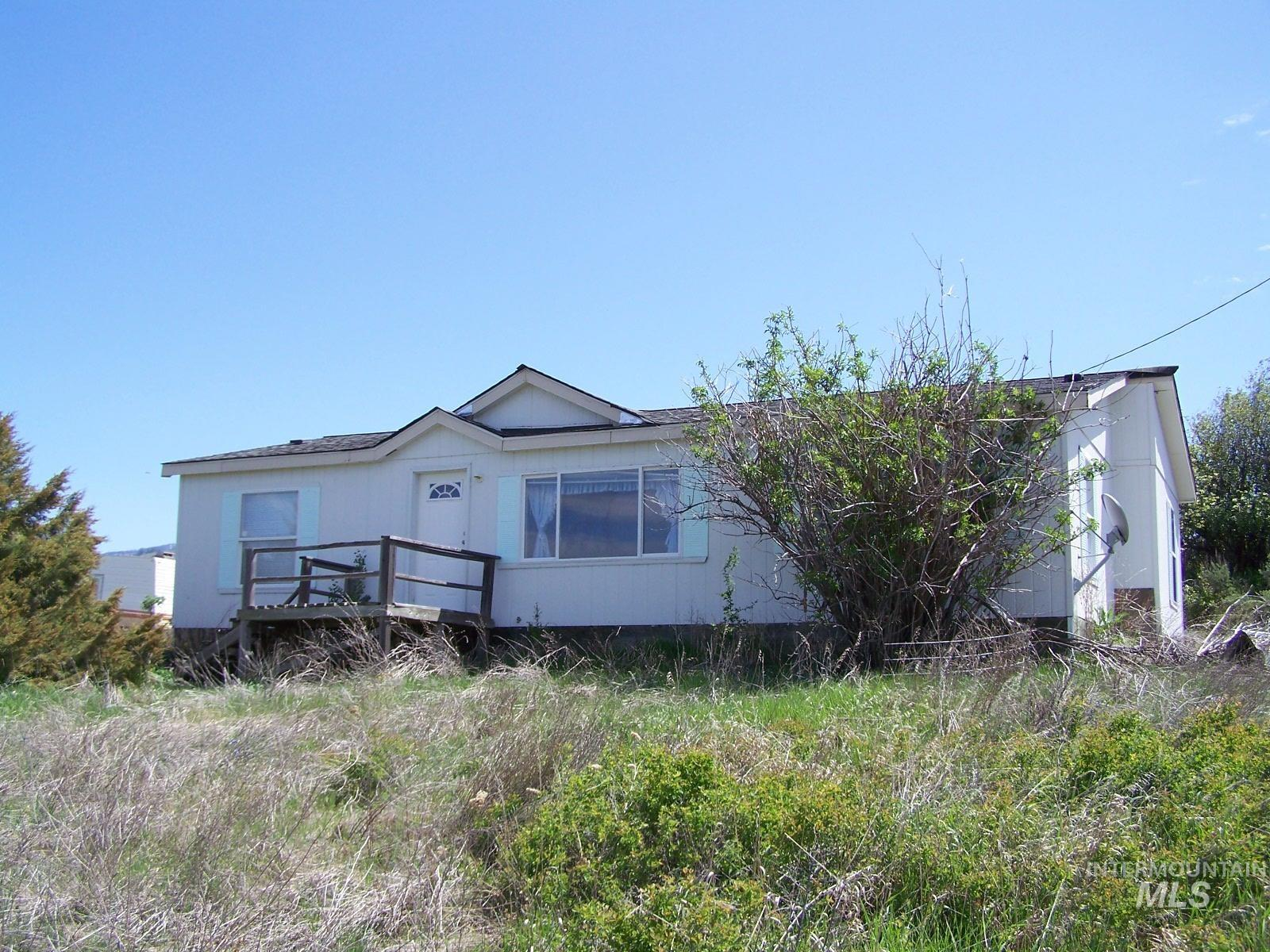 1878 Hwy 95 Property Photo - Council, ID real estate listing