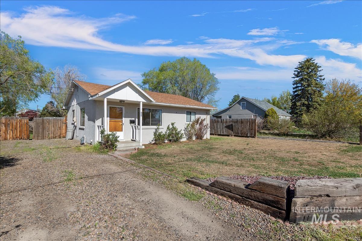 595 Jackson St. Property Photo - Twin Falls, ID real estate listing