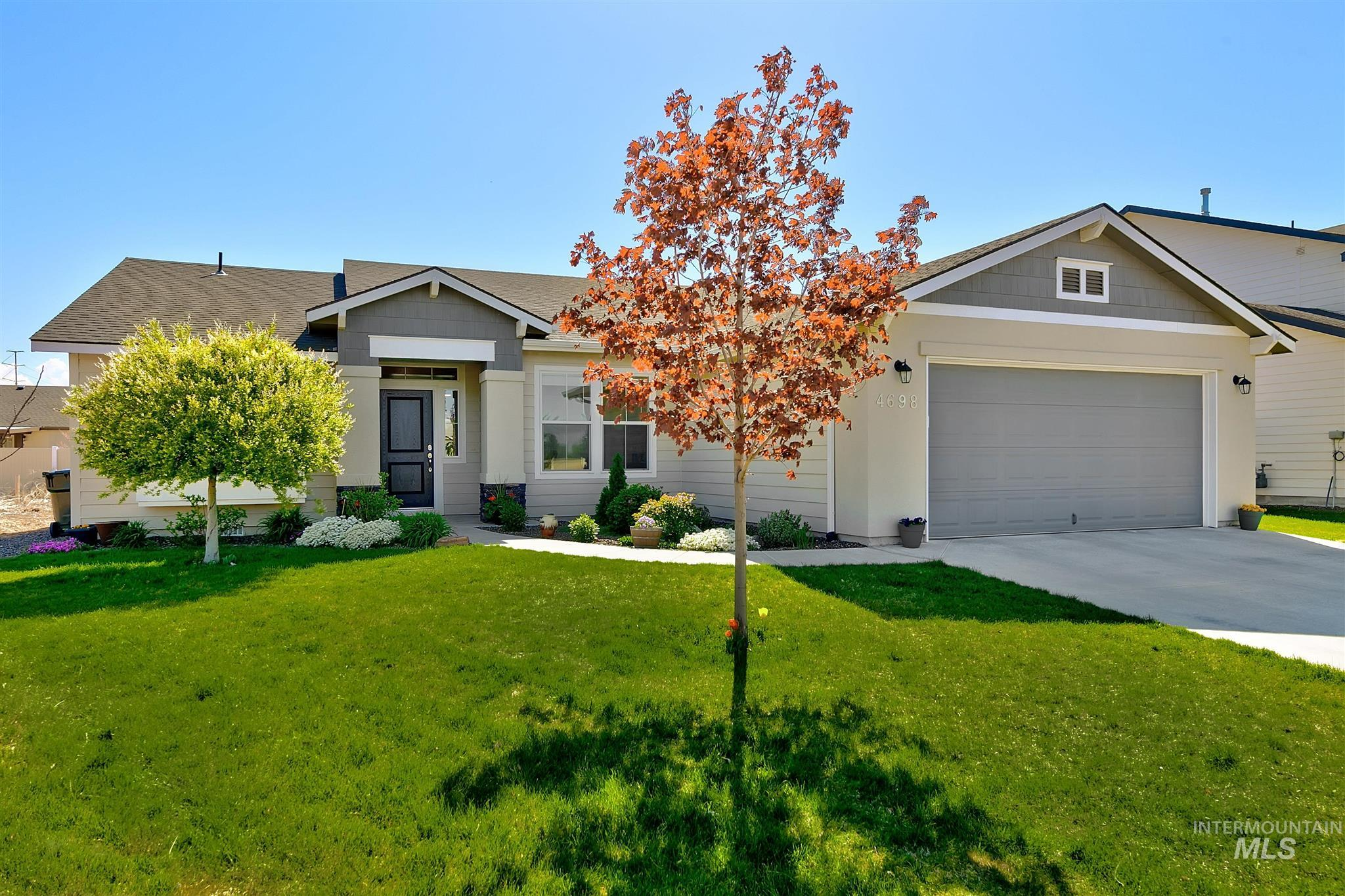 4698 N Portage Ave Property Photo - Meridian, ID real estate listing