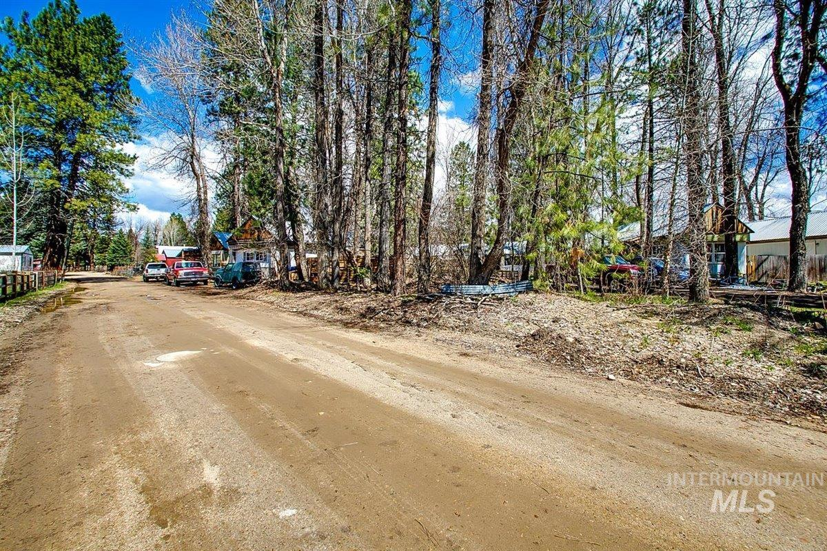 102 Cottonwood Street Property Photo - Idaho City, ID real estate listing